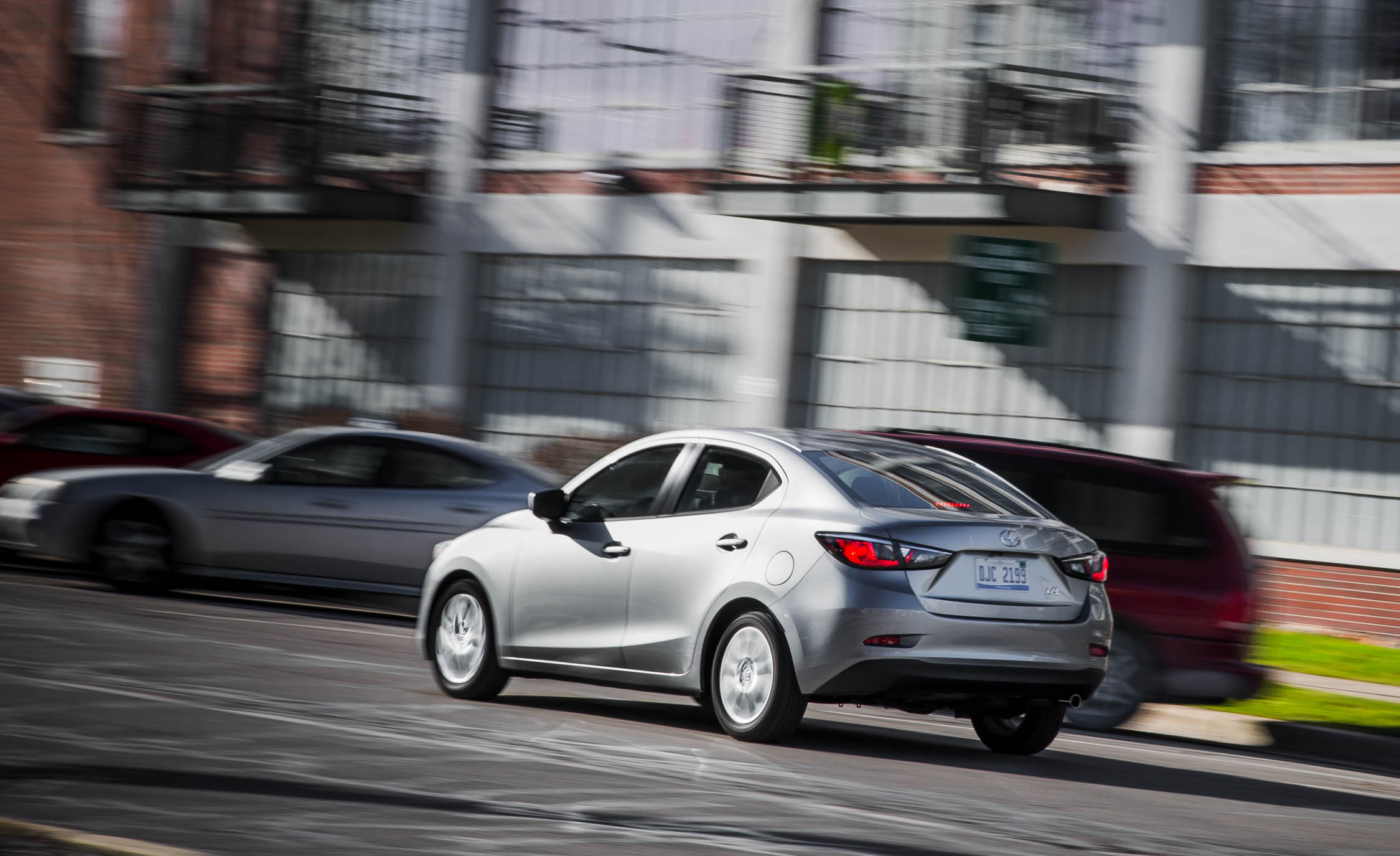 2016 Scion IA (Photo 17 of 32)
