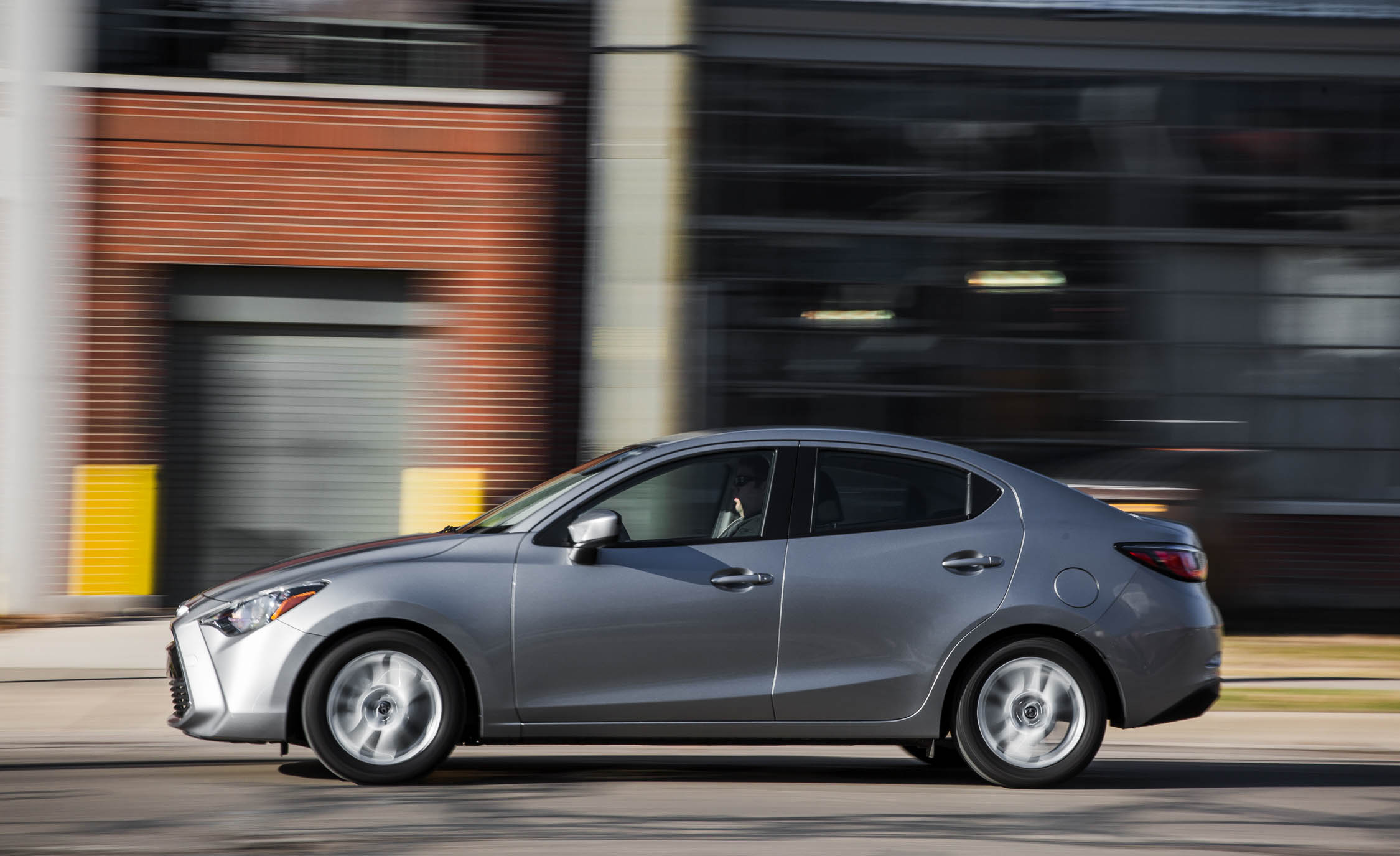 2016 Scion IA (Photo 18 of 32)