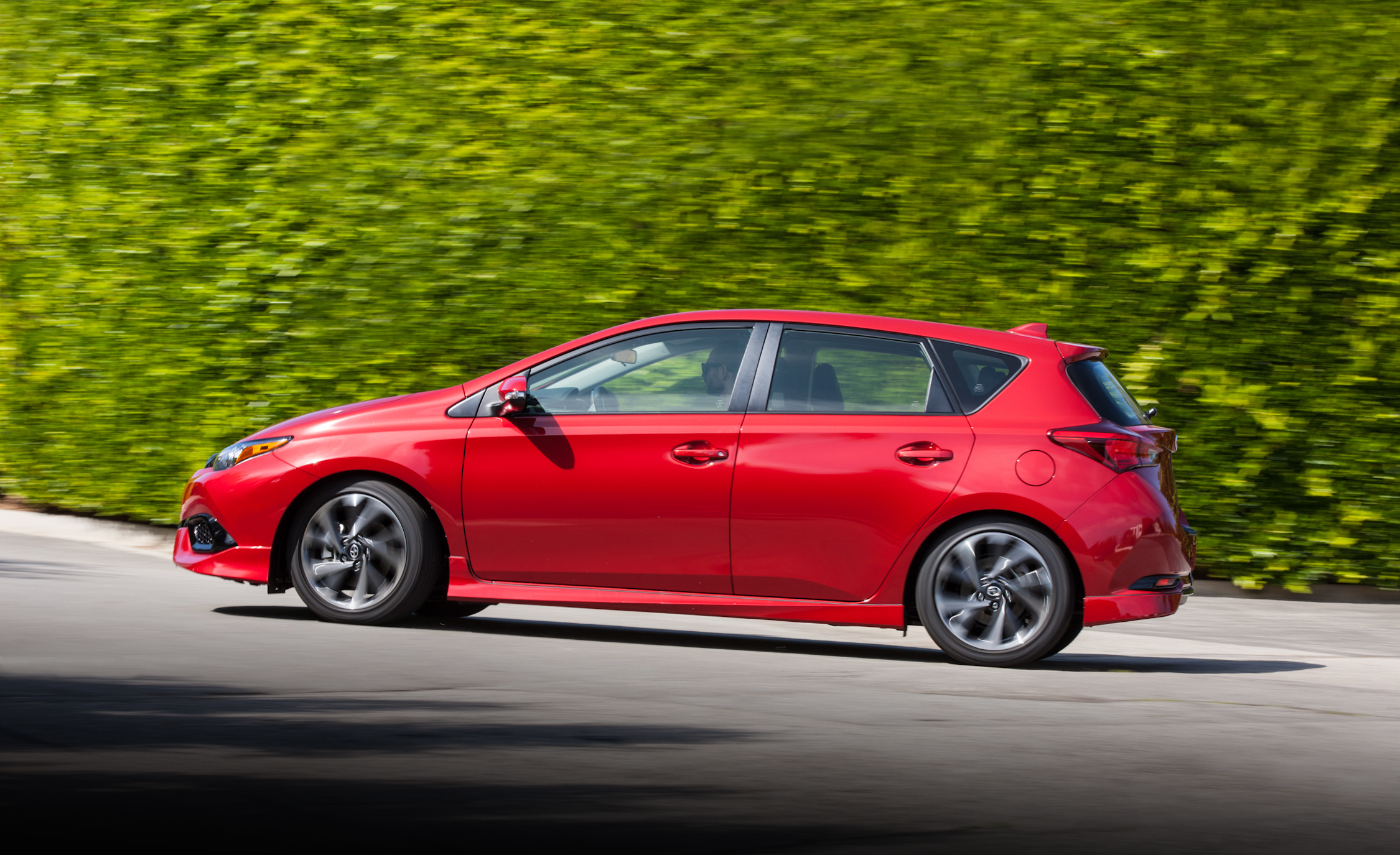 2016 Scion IM (Photo 7 of 20)