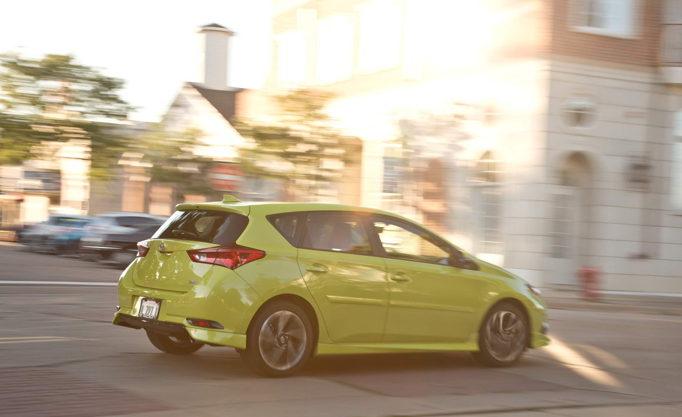 2016 Scion IM (Photo 14 of 20)