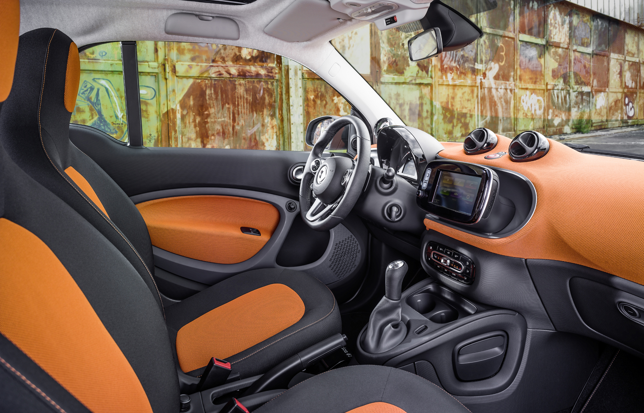 Smart Fortwo, BR C453,  (Photo 14 of 17)