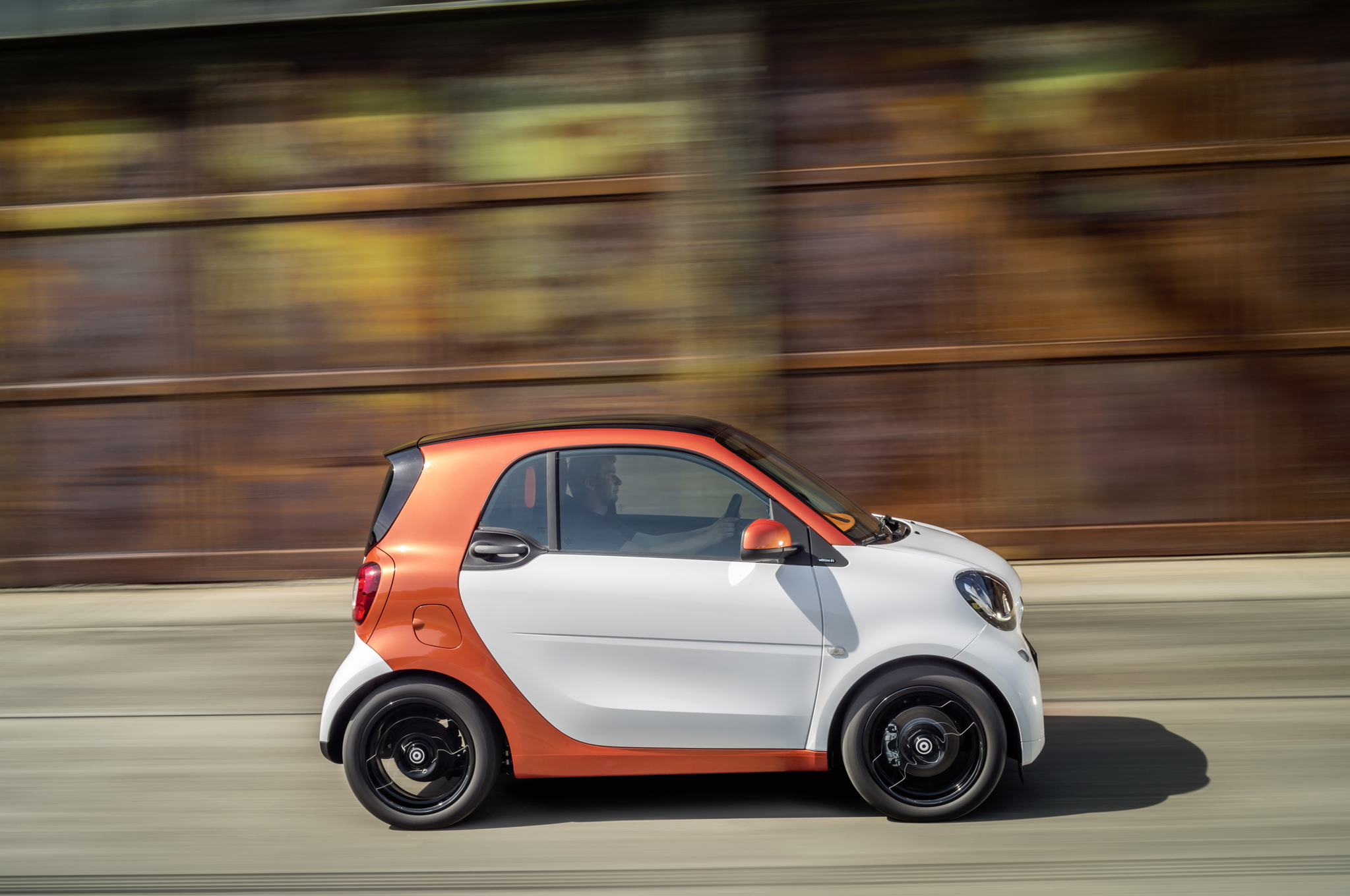 Smart Fortwo, BR C453,  (Photo 17 of 17)