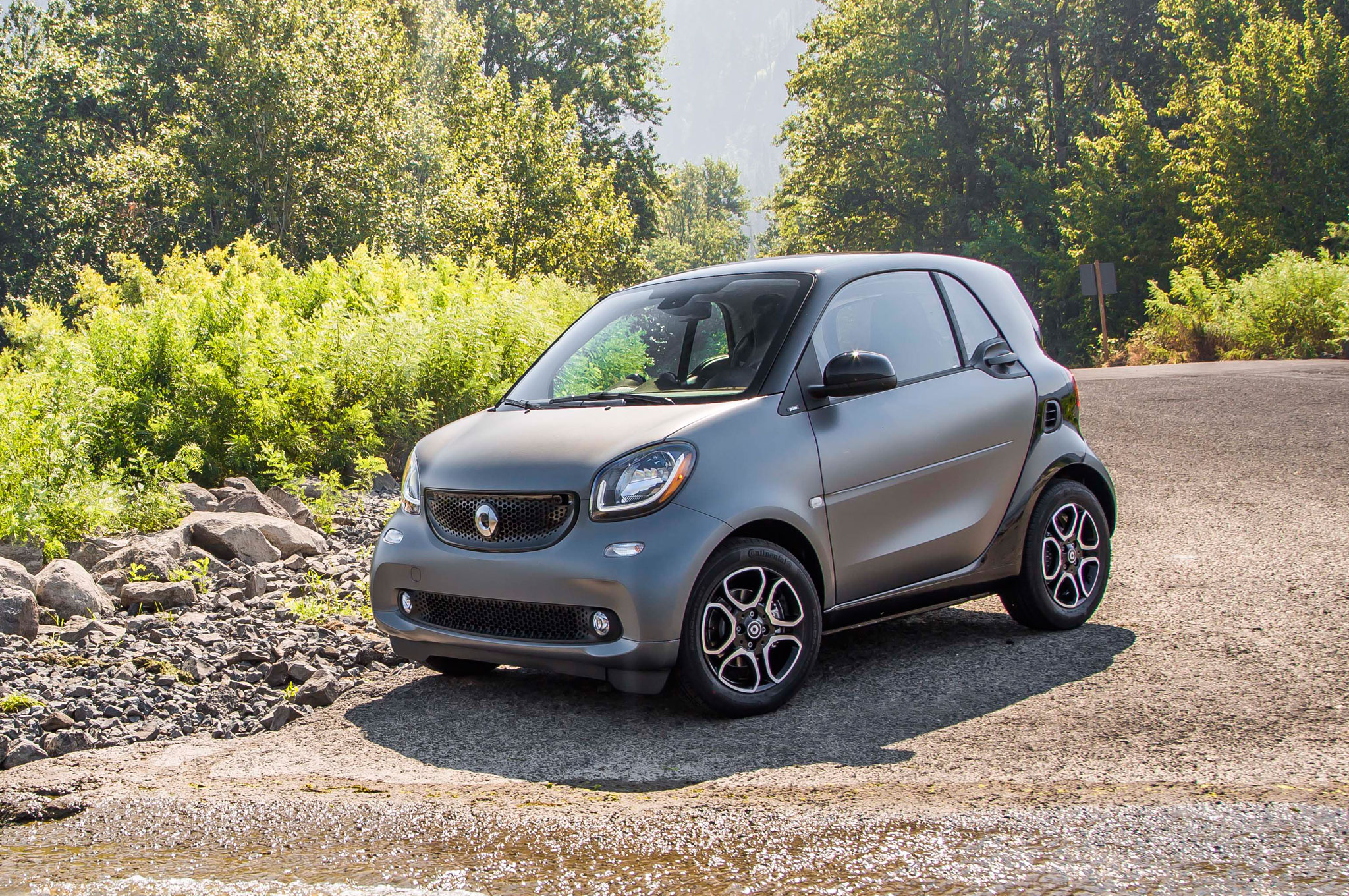 Featured Image of 2016 Smart Fortwo