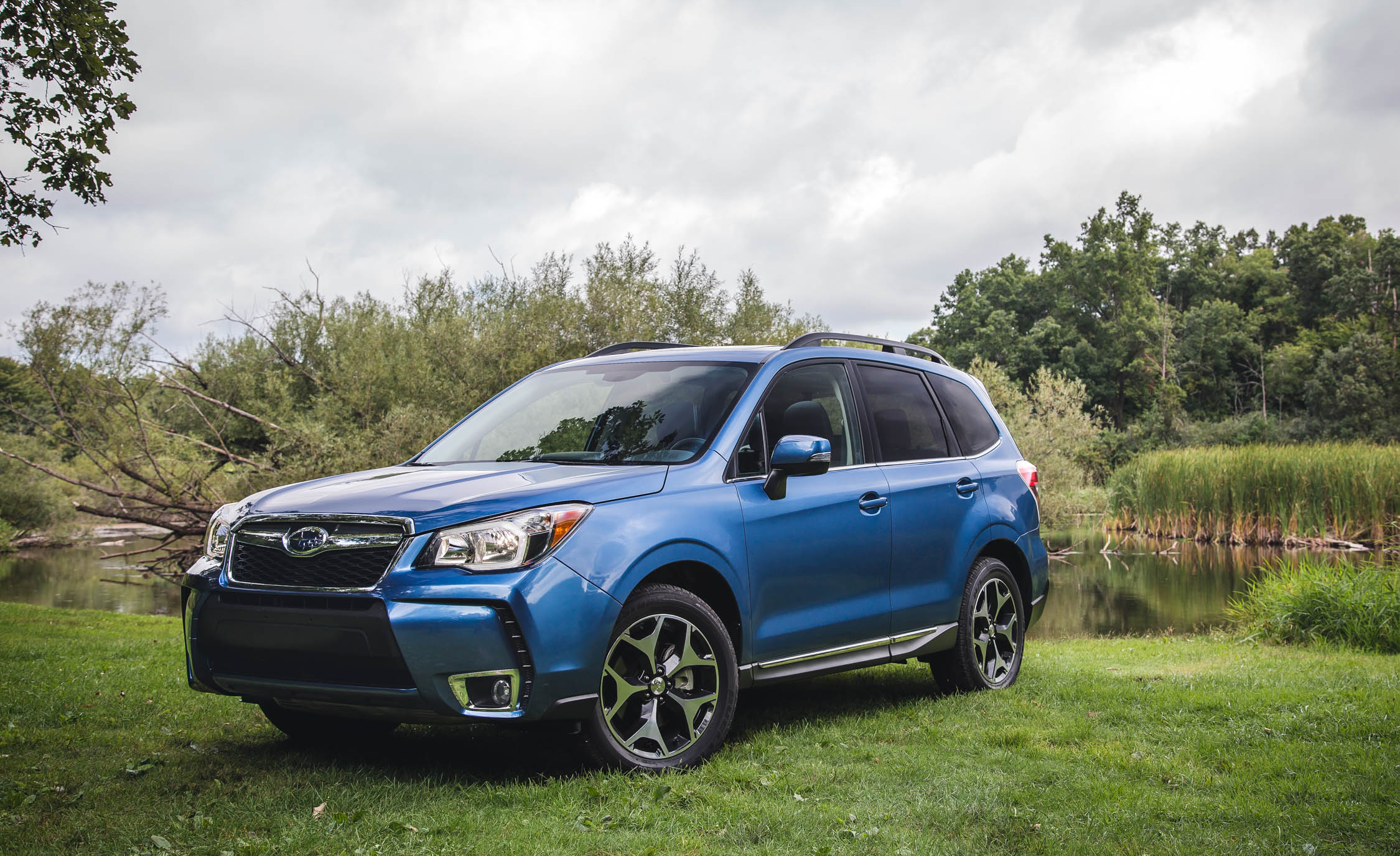 Featured Image of 2016 Subaru Forester