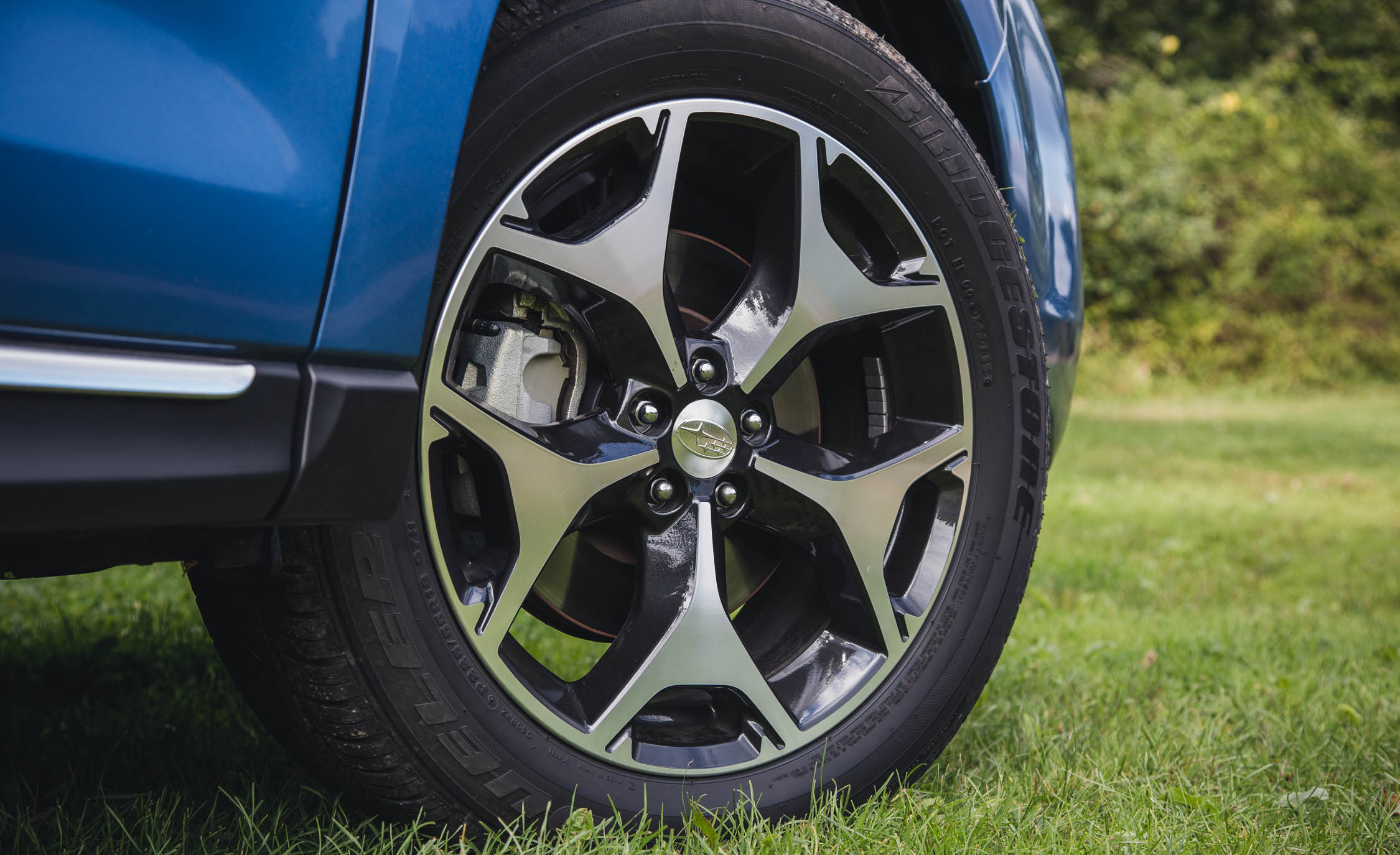 2016 Subaru Forester 2 0xt Touring Exterior Wheel (Photo 12 of 29)