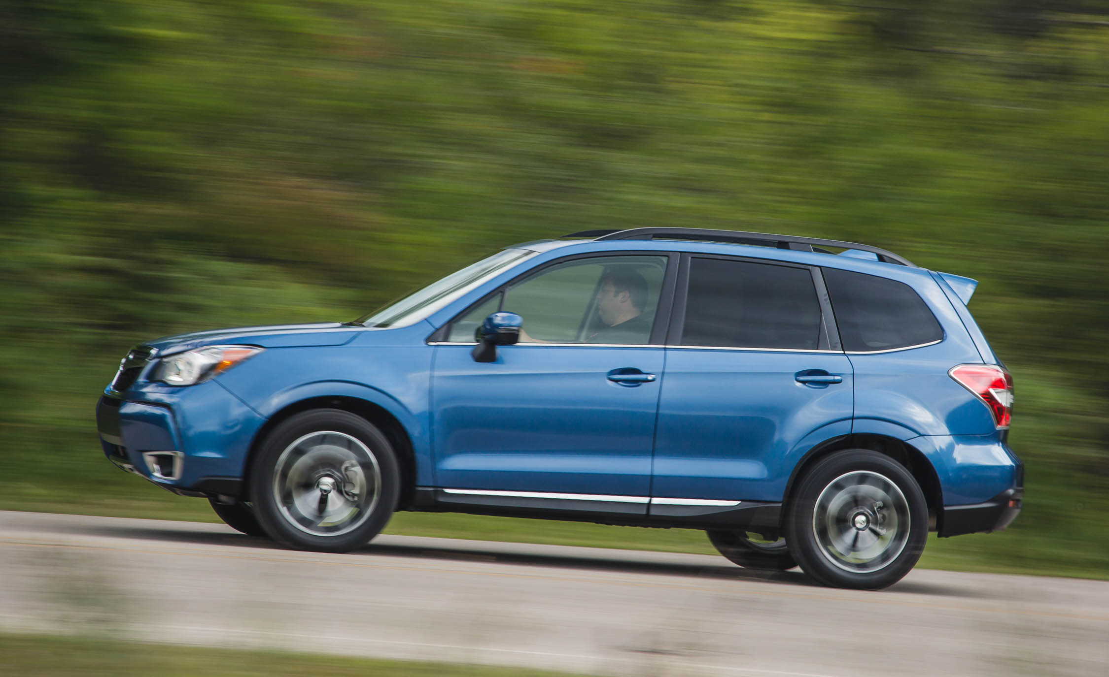 2016 Subaru Forester 2 0xt Touring Test Drive (View 17 of 29)