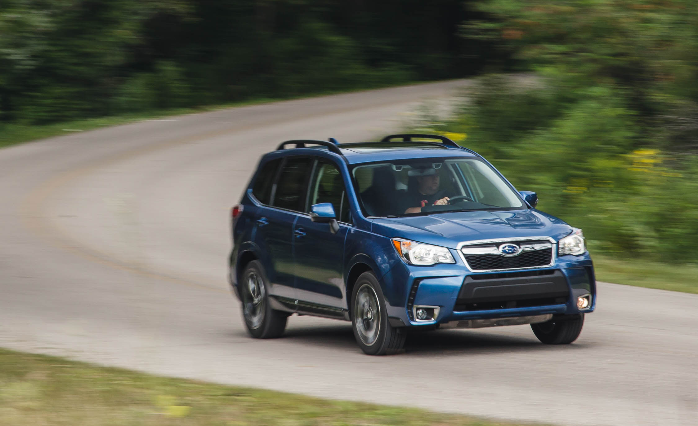 2016 Subaru Forester 2 0xt Touring (View 22 of 29)