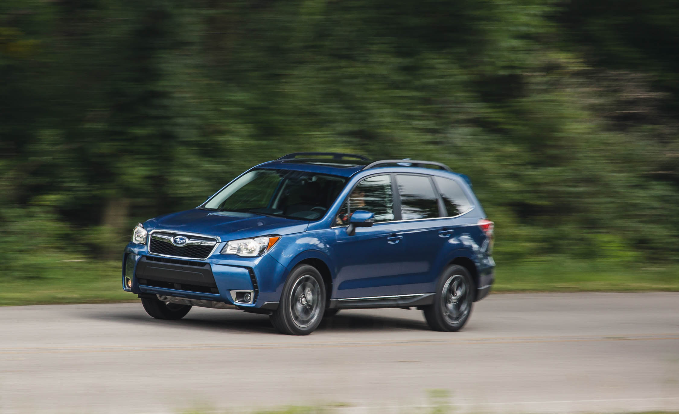 2016 Subaru Forester (Photo 1 of 29)