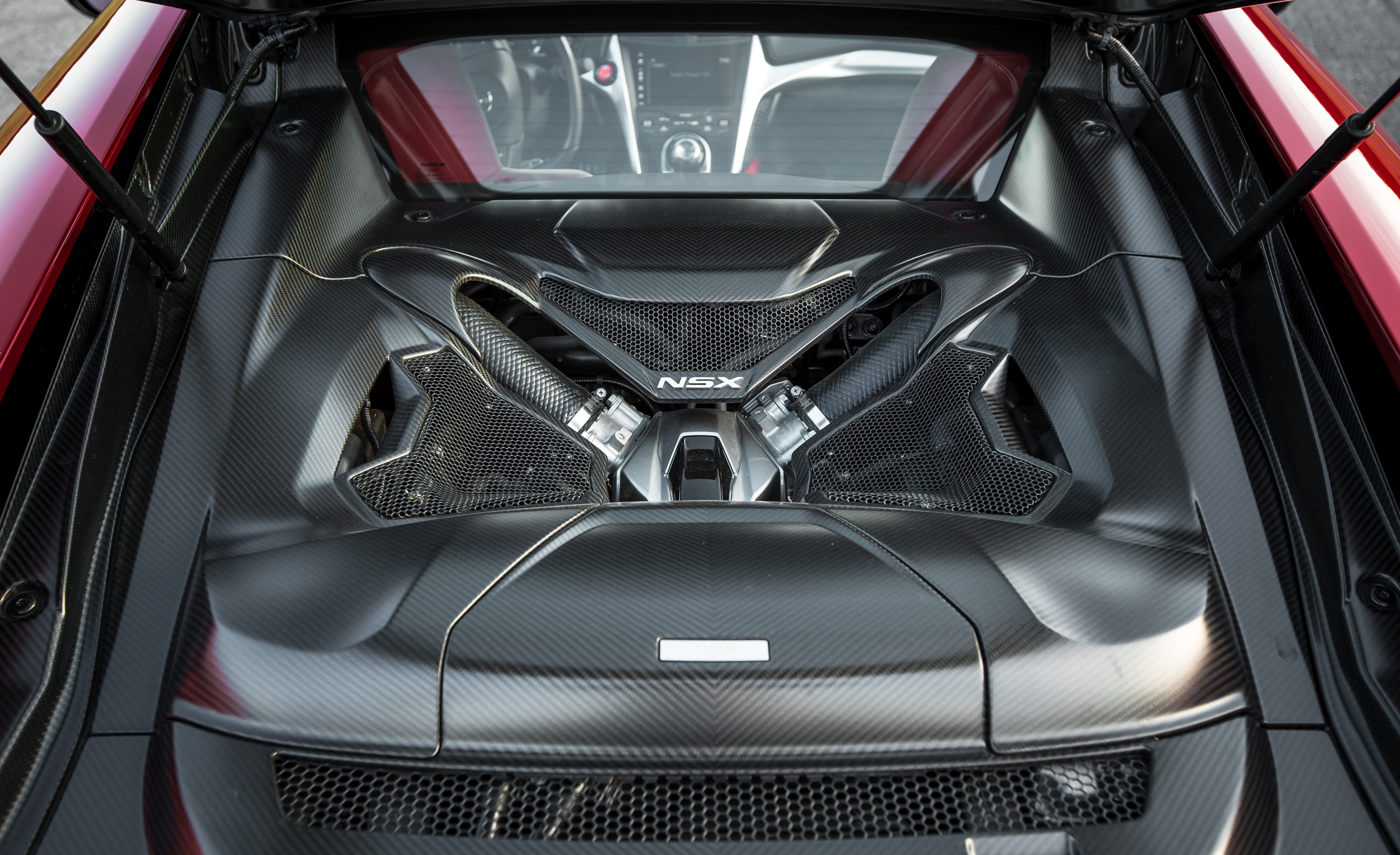 2017 Acura NSX Twin Turbocharged  (Photo 19 of 19)