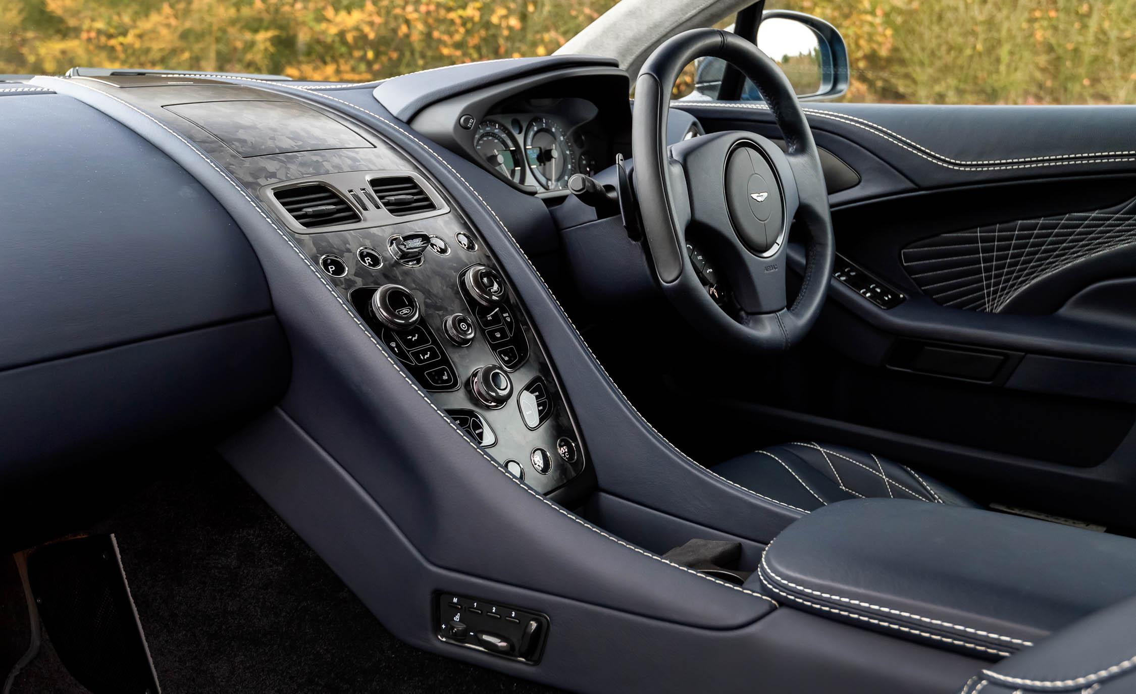 2017 Aston Martin Vanquish S (View 8 of 30)