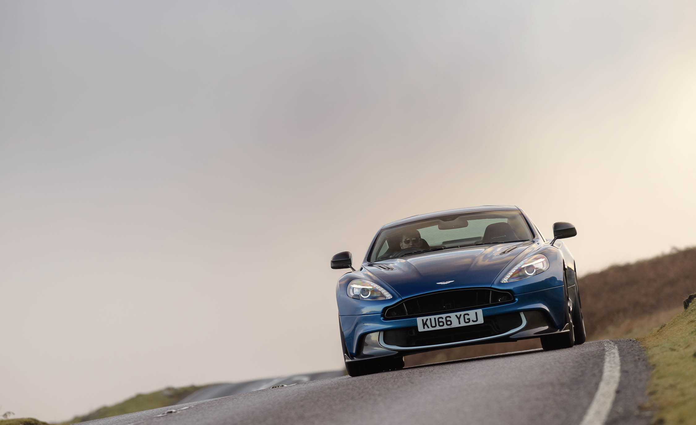 2017 Aston Martin Vanquish S (View 11 of 30)