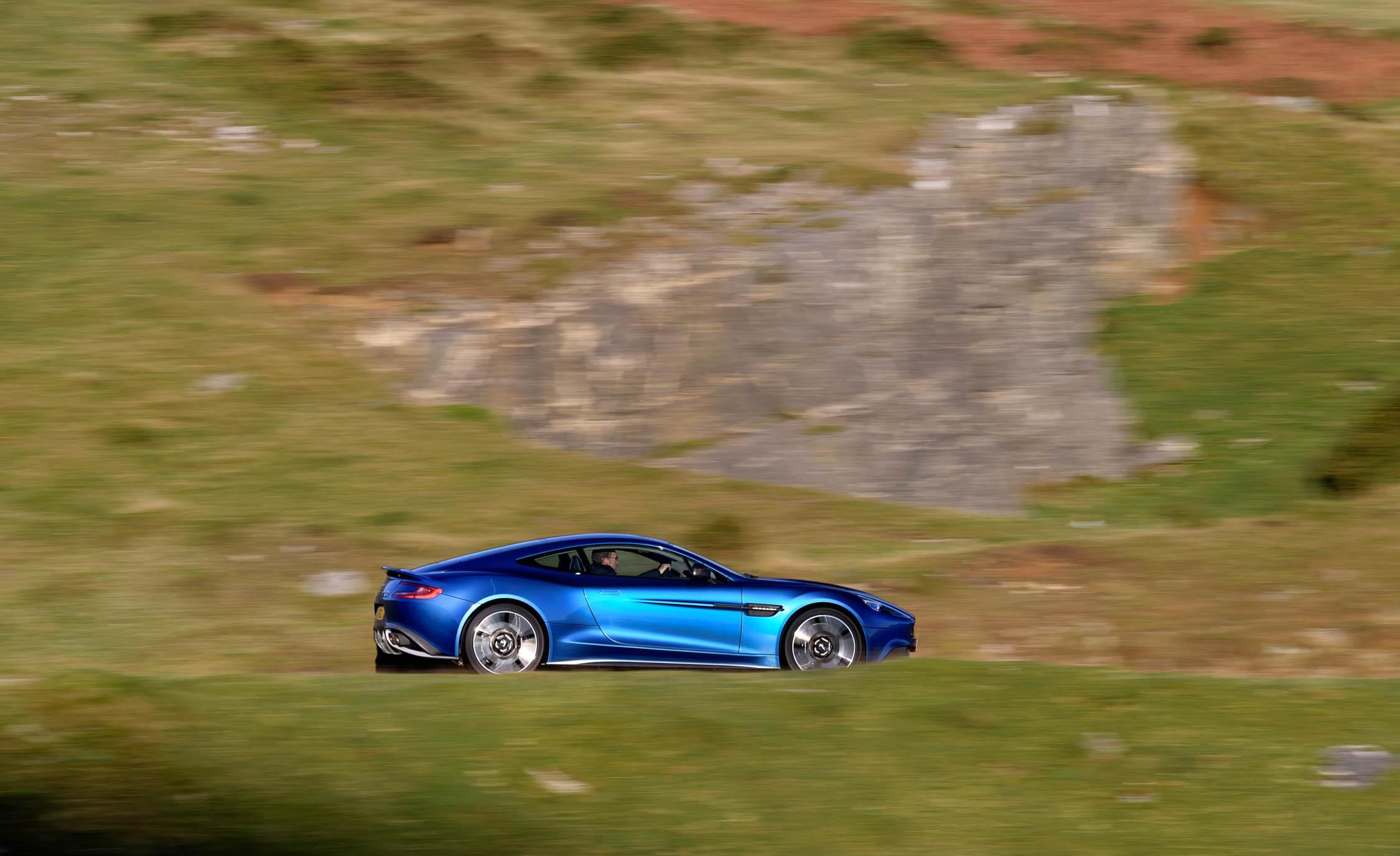 2017 Aston Martin Vanquish S (View 22 of 30)