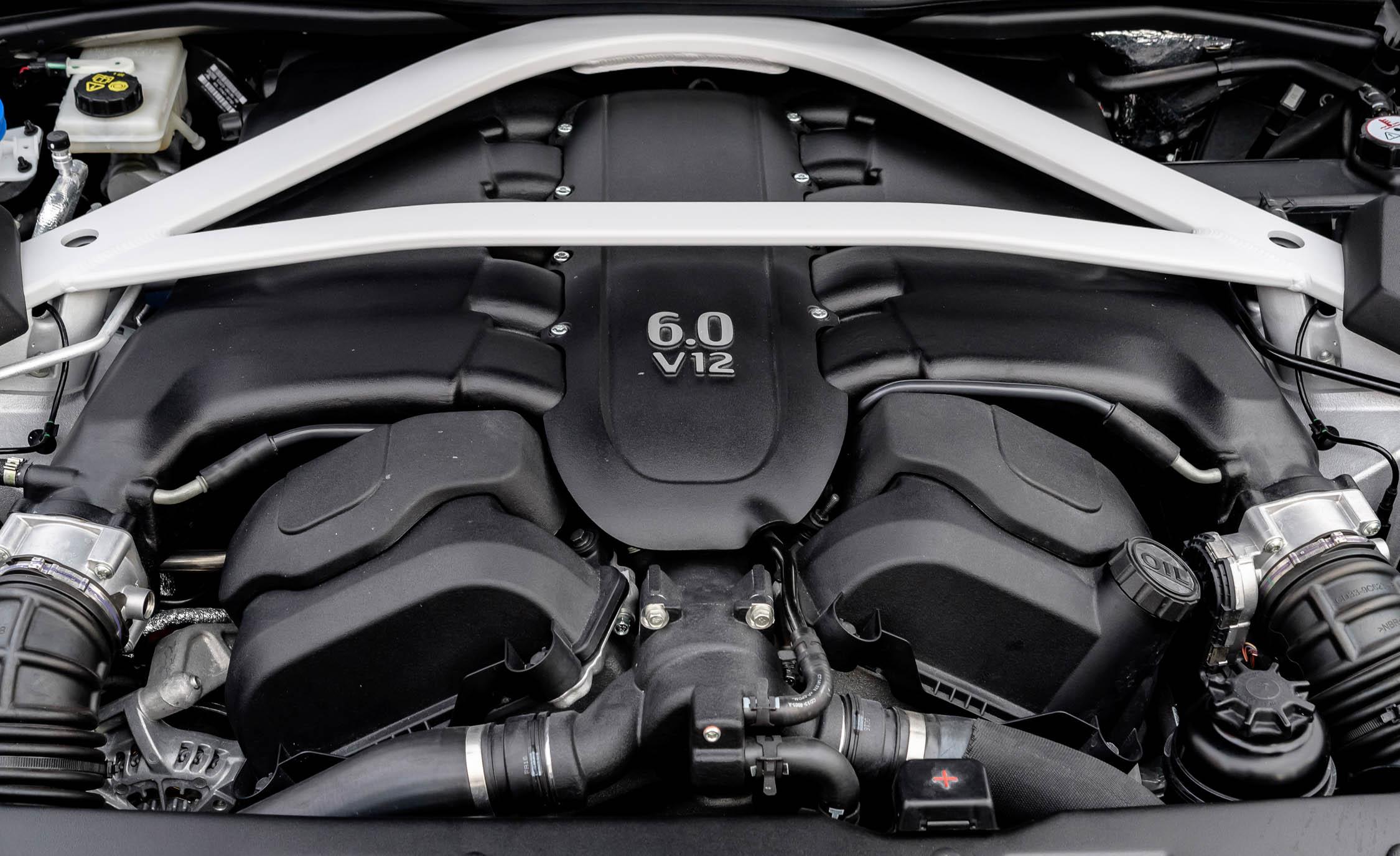 2017 Aston Martin Vanquish S (View 10 of 30)