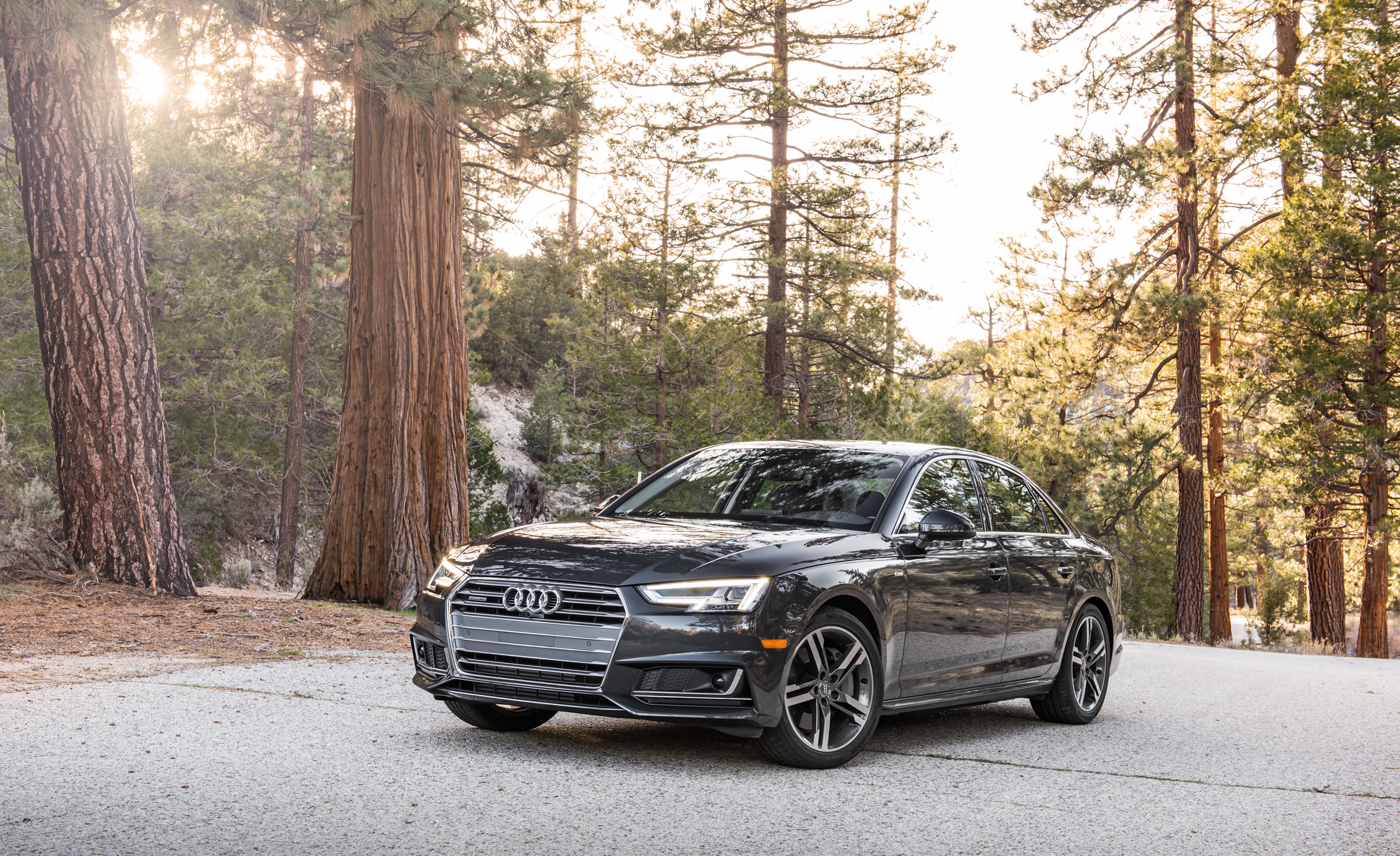 Featured Image of 2017 Audi A