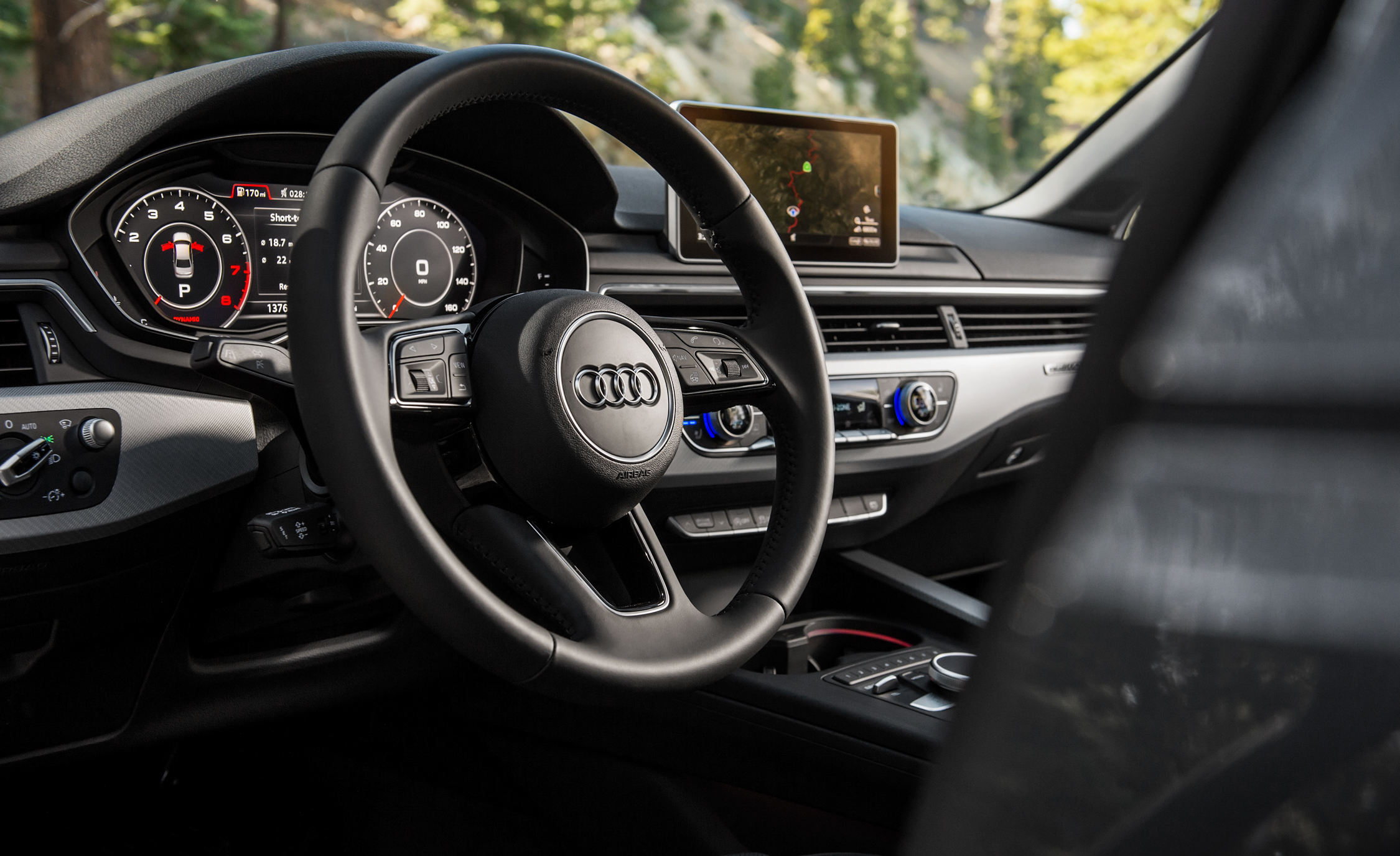 2017 Audi A (Photo 5 of 14)