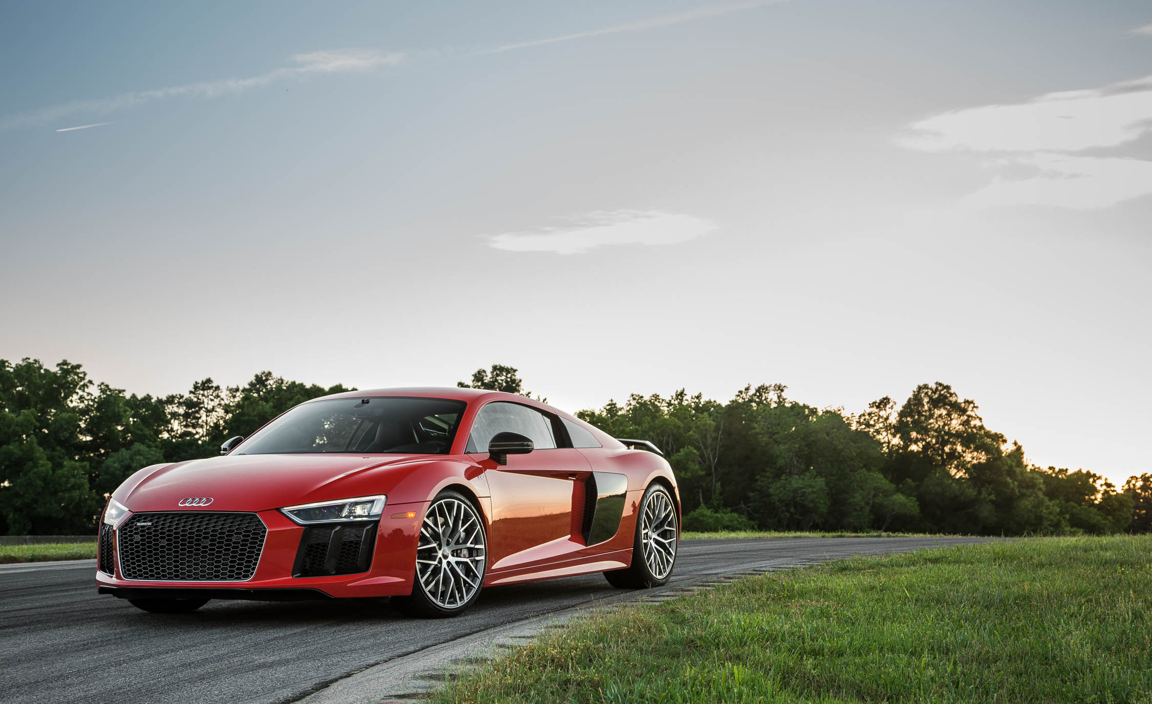 2017 Audi R8 V 10 Plus (Photo 3 of 19)