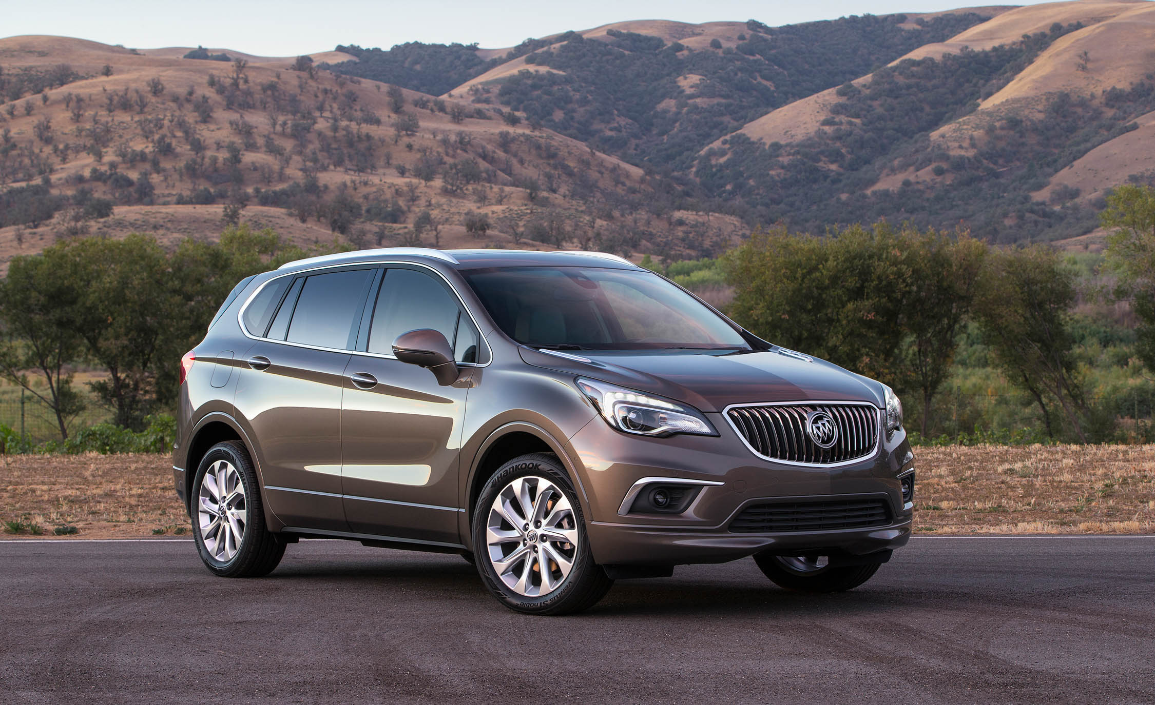 2017 Buick Envision (Photo 7 of 8)