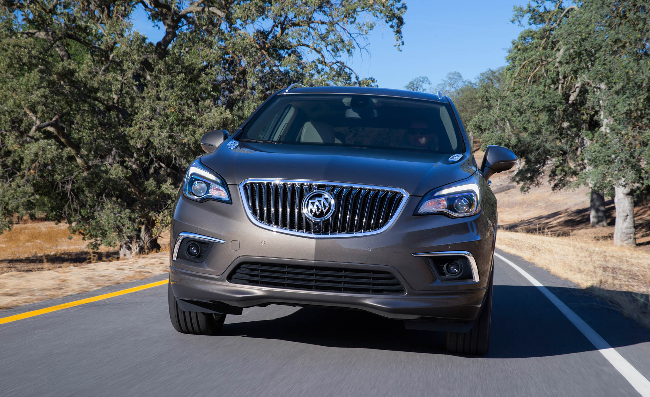 2017 Buick Envision (Photo 3 of 8)