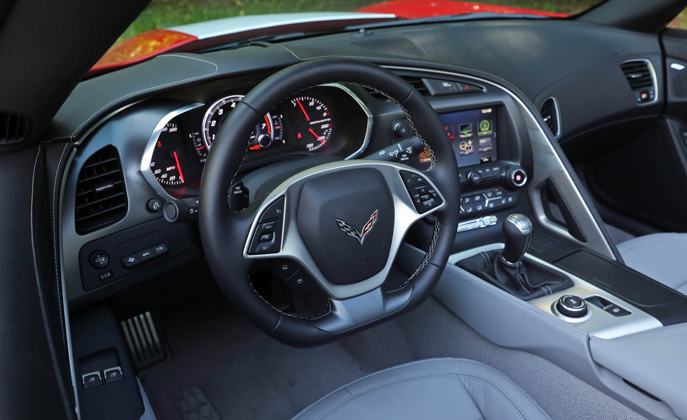2017 Chevrolet Corvette Grand Sport (View 12 of 27)