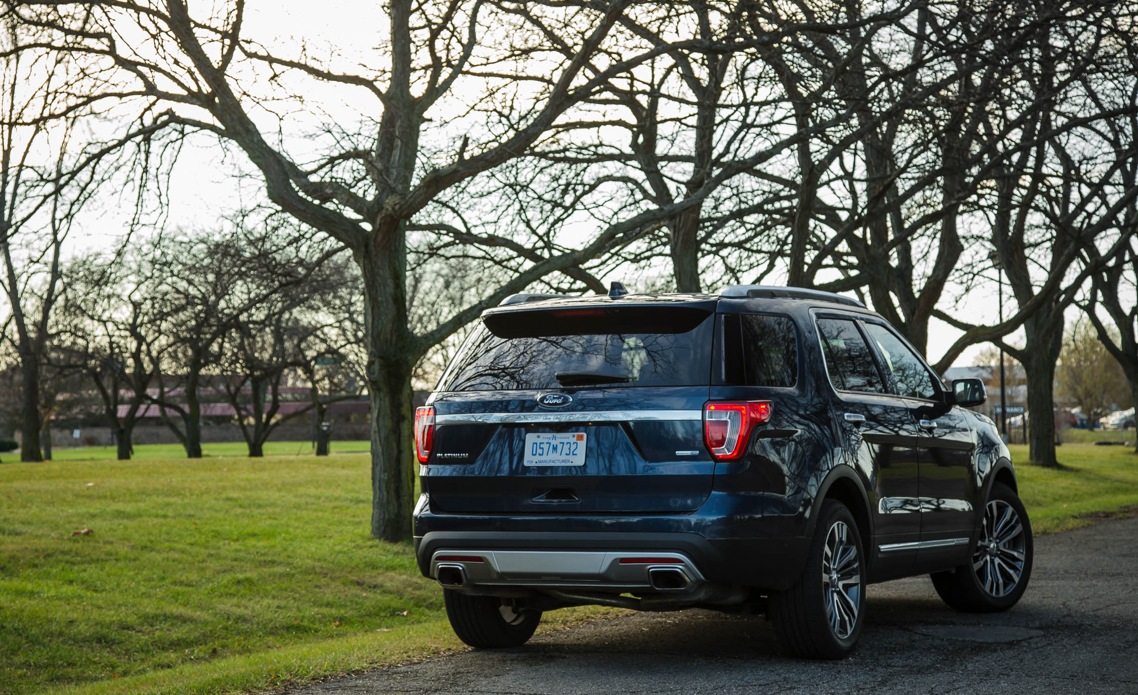2017 ford explorer cars exclusive videos and photos updates
