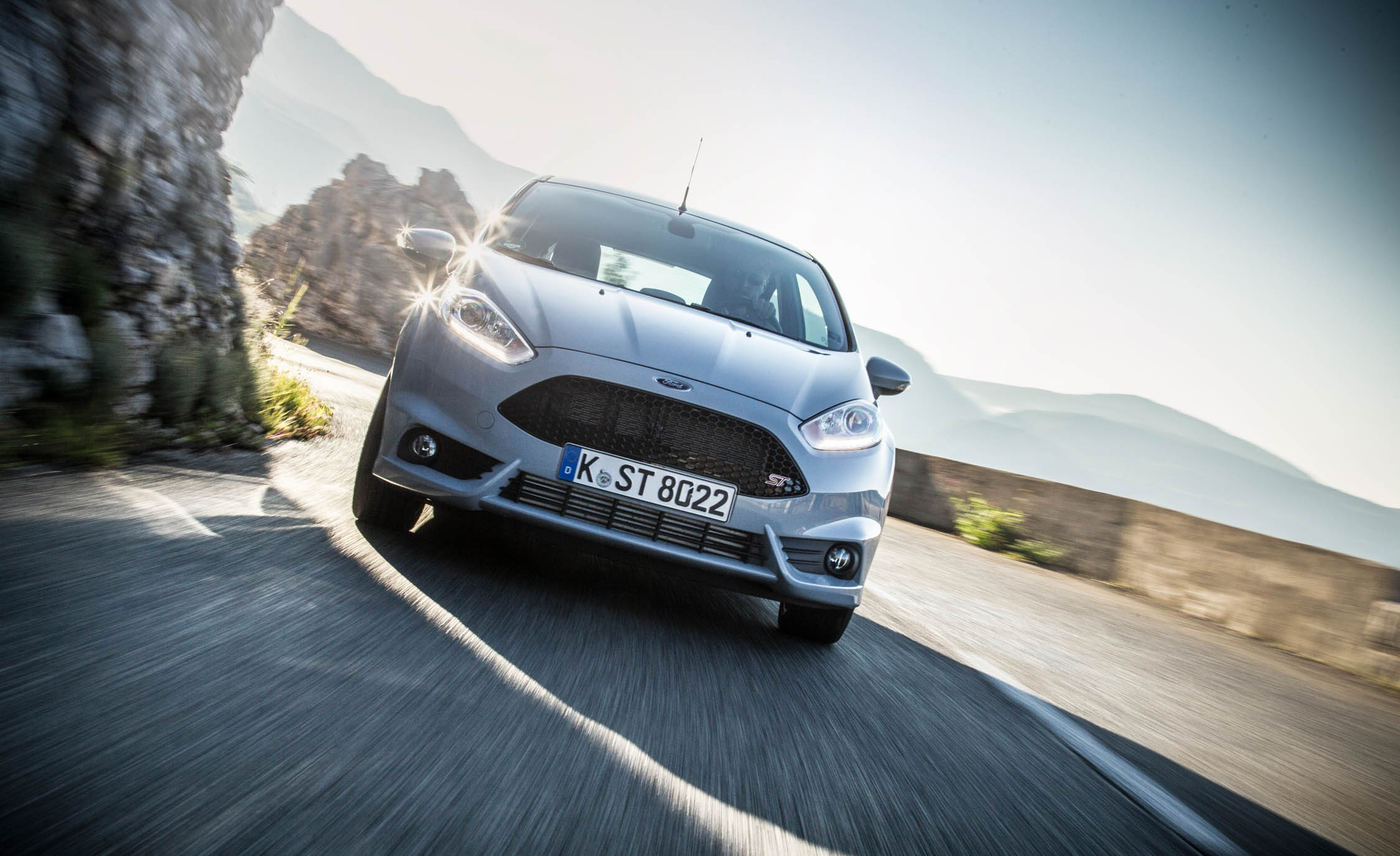 2017 Ford Fiesta ST (View 2 of 25)