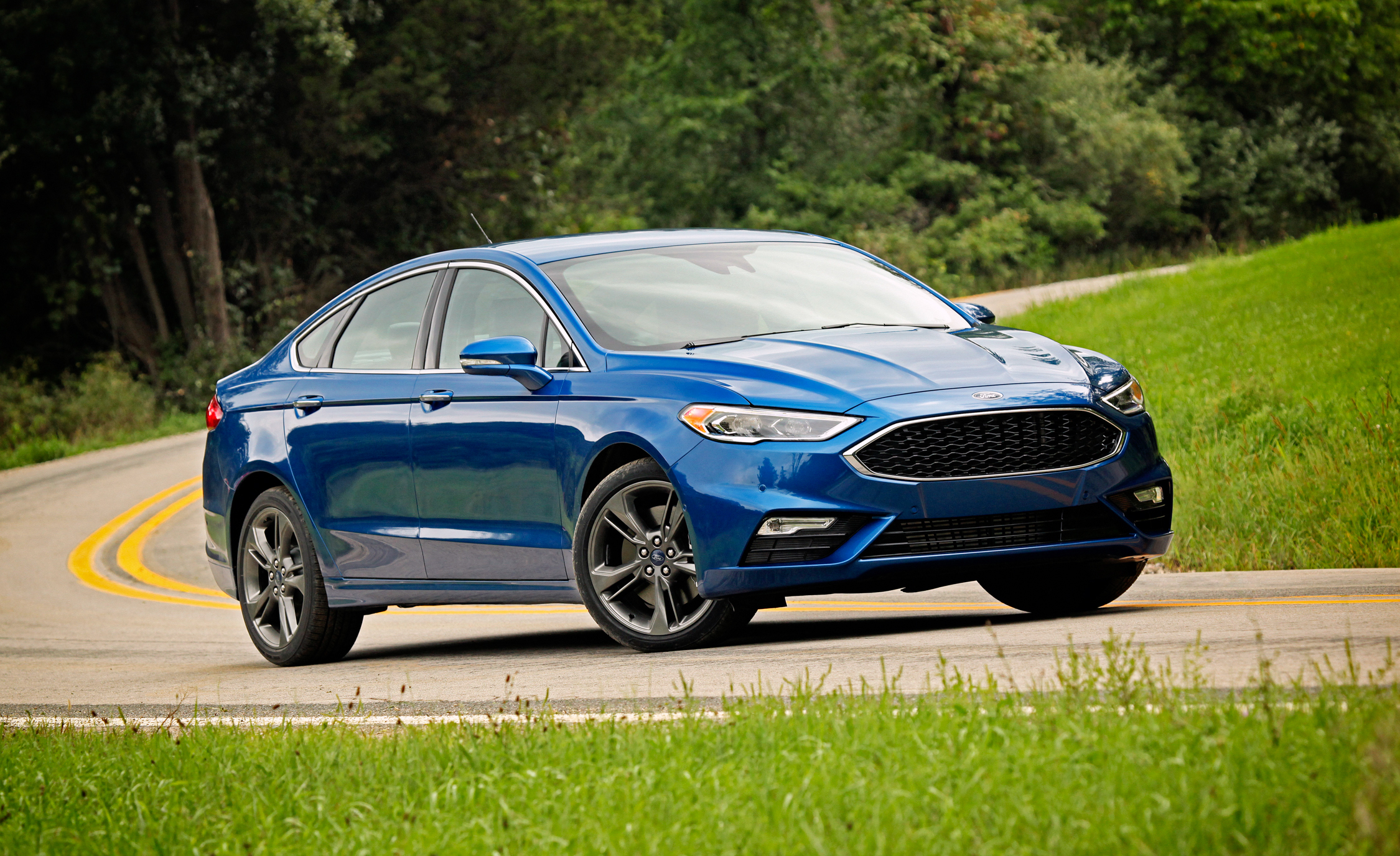 2017 ford fusion sport pictures gallery 23 images