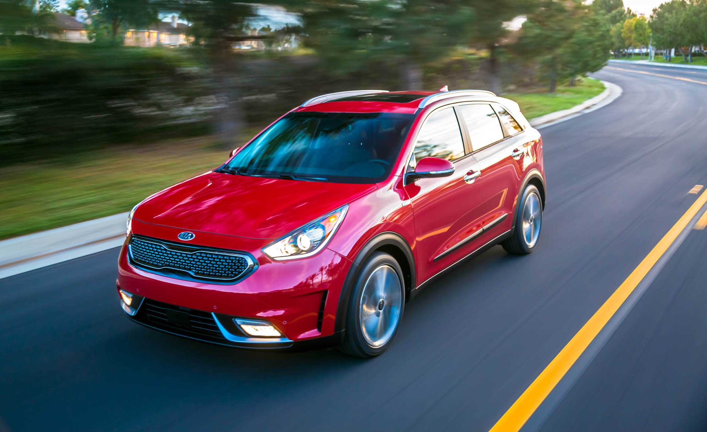 2017 Kia Niro (Photo 25 of 25)