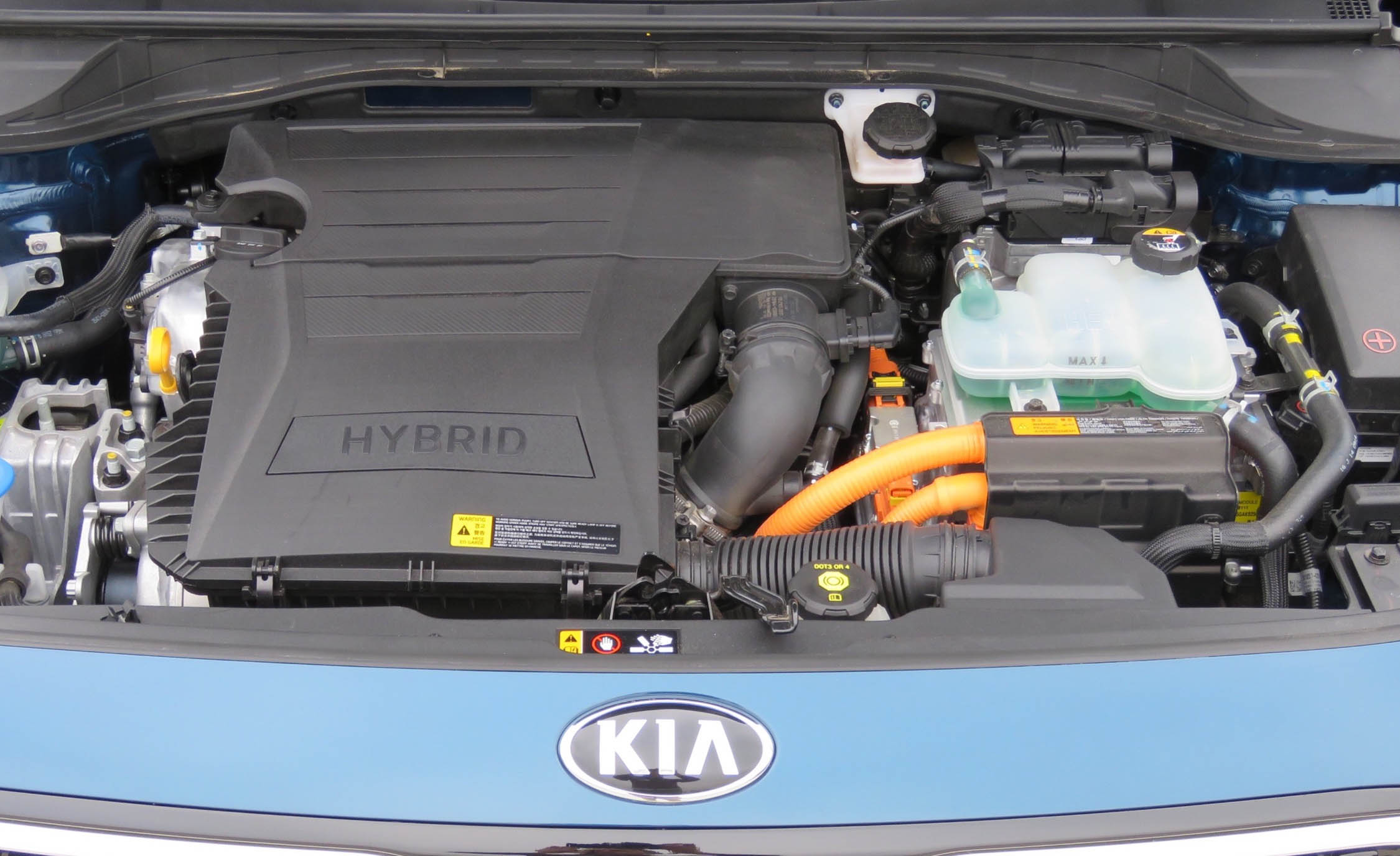 2017 Kia Niro (Photo 16 of 25)