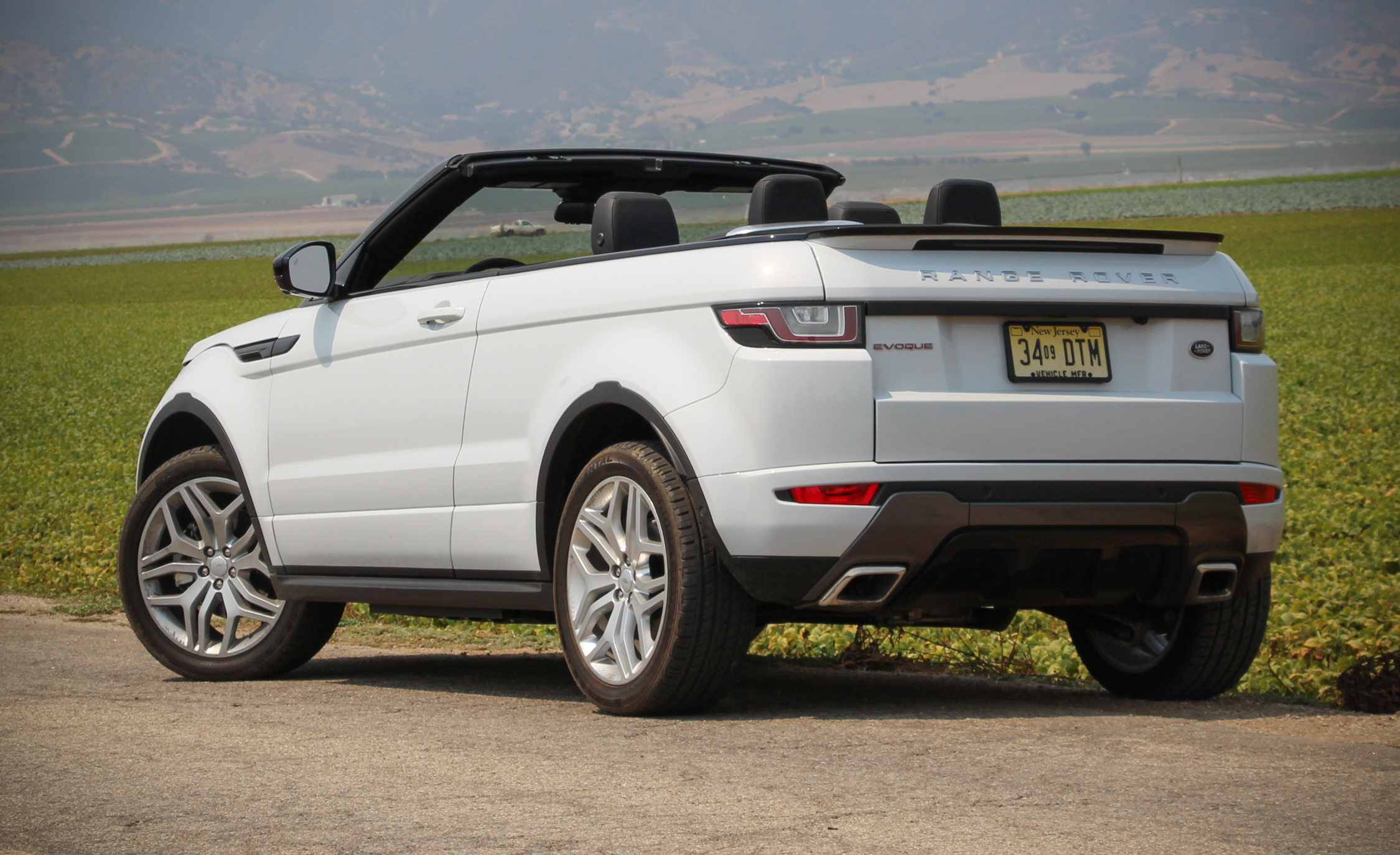 2017 land rover range rover evoque convertible cars. Black Bedroom Furniture Sets. Home Design Ideas
