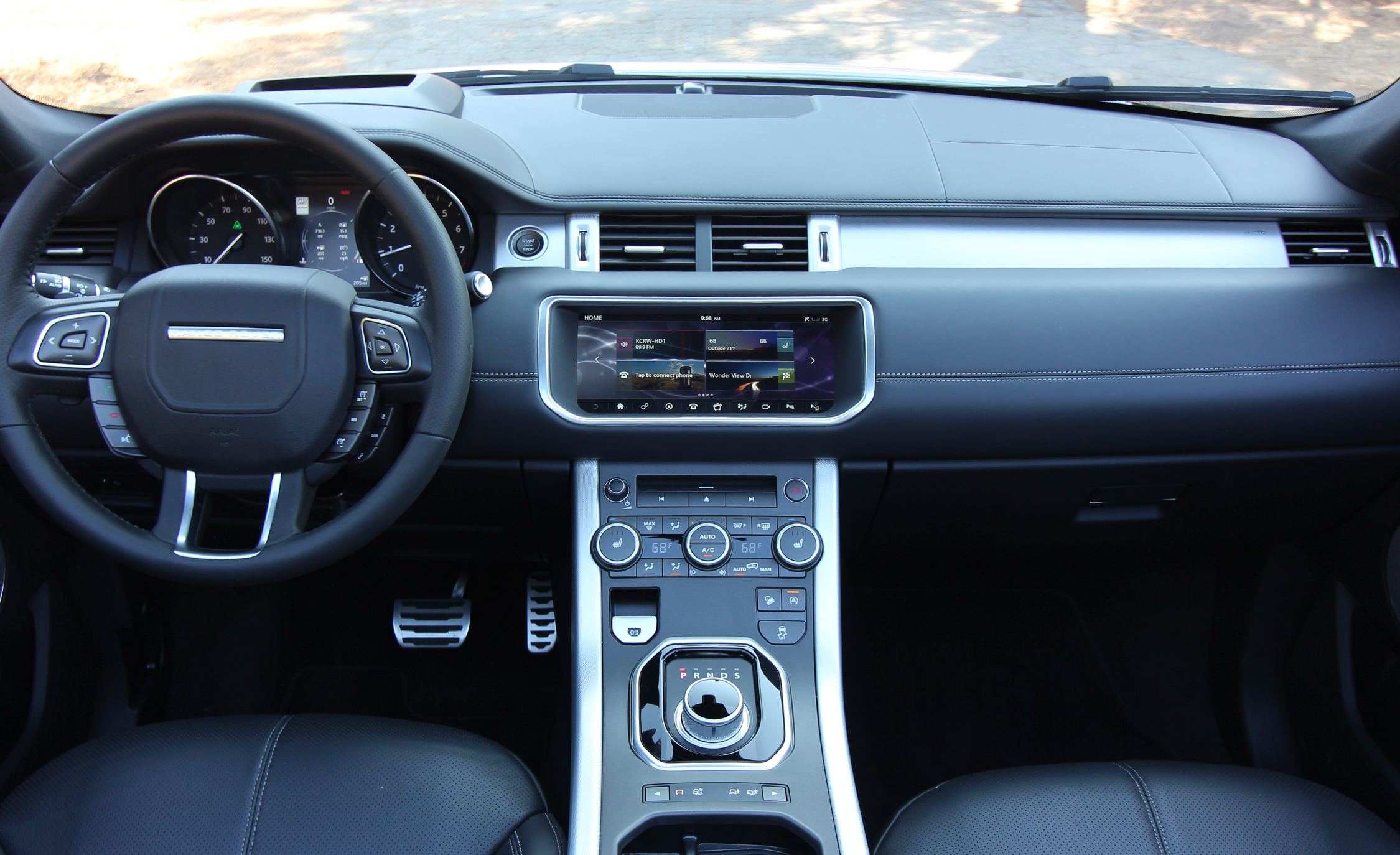 100 range rover sport interior 2017 first look for Interior range rover