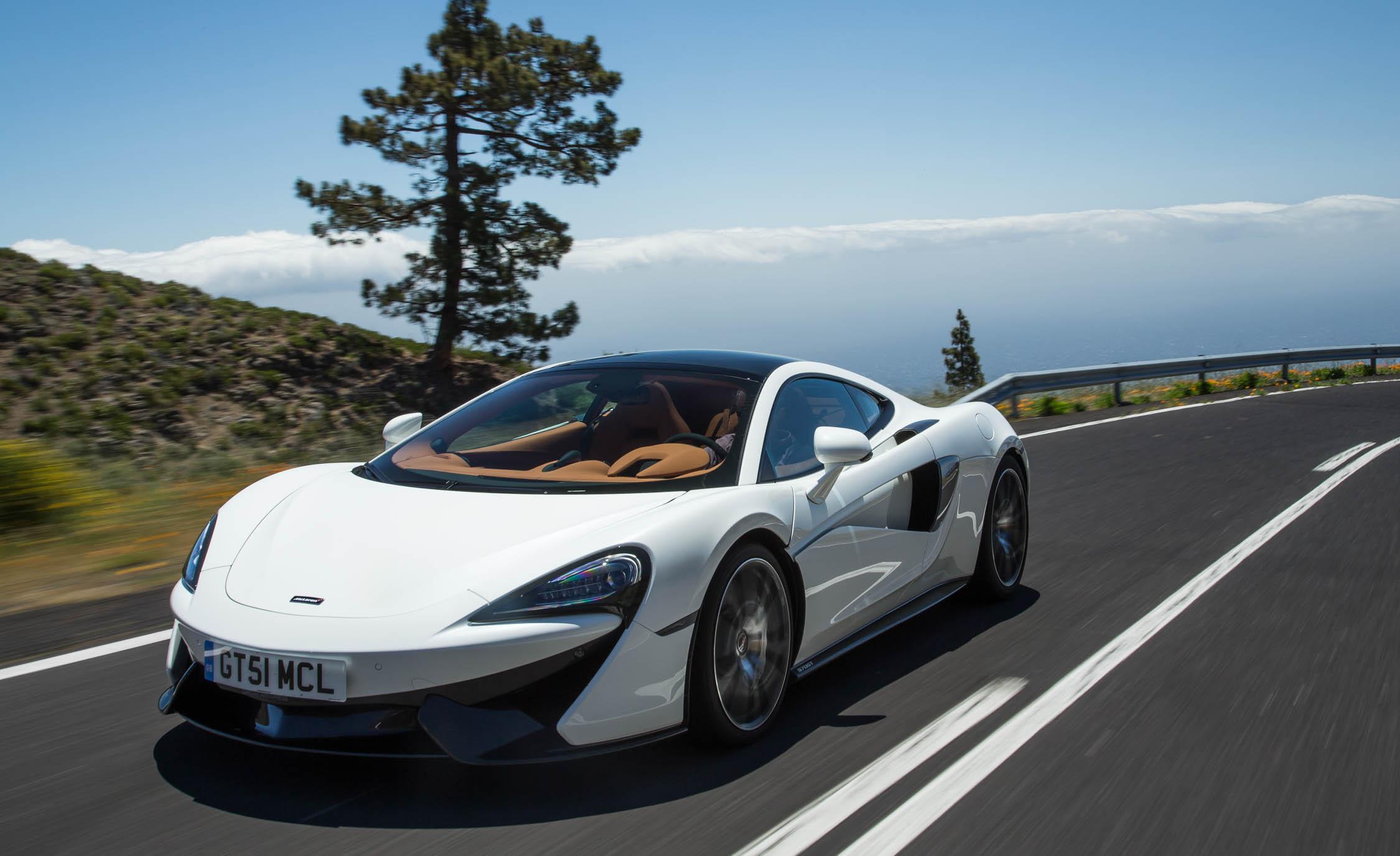 2017 McLaren 570GT (View 37 of 38)