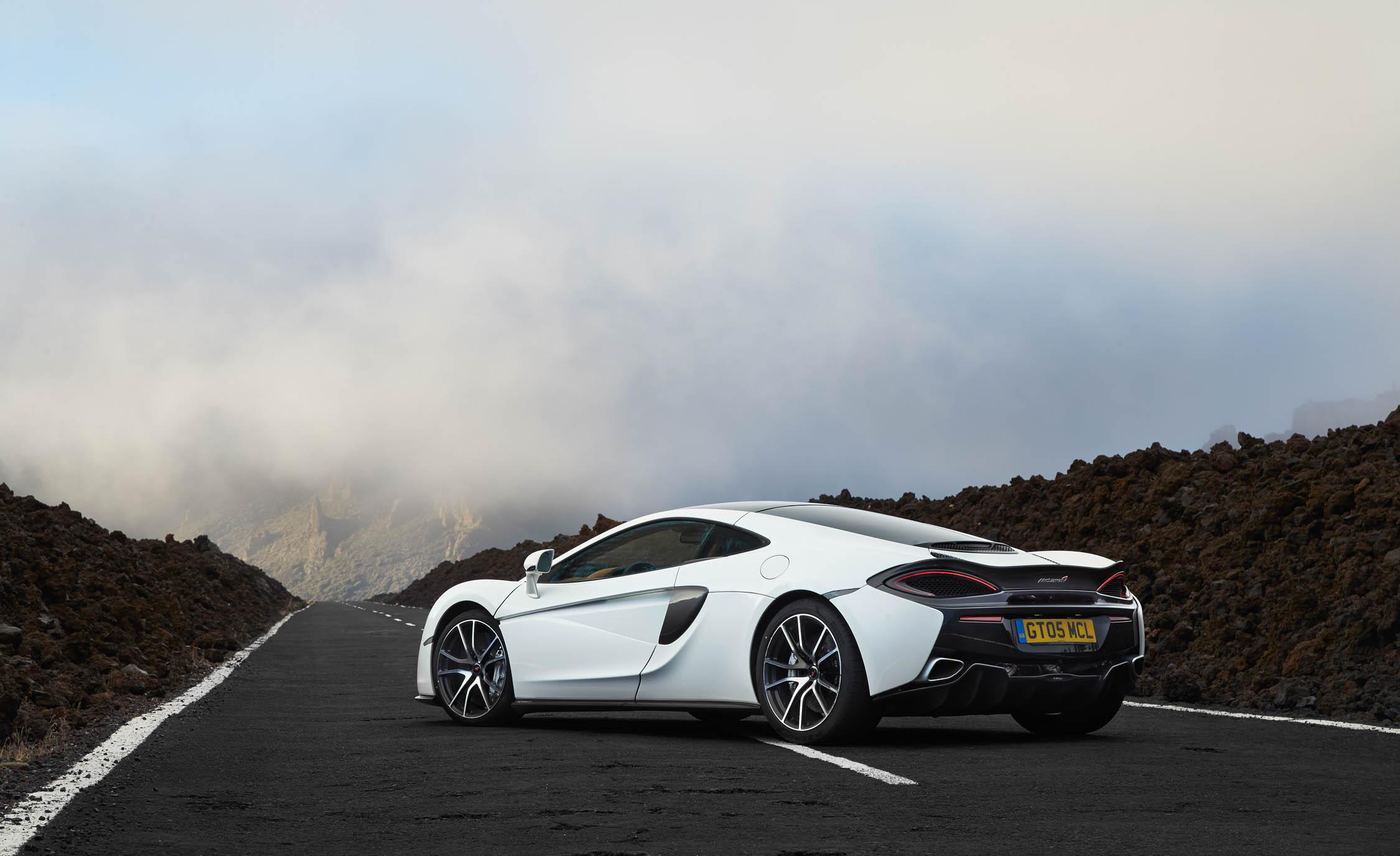 2017 McLaren 570GT (View 29 of 38)