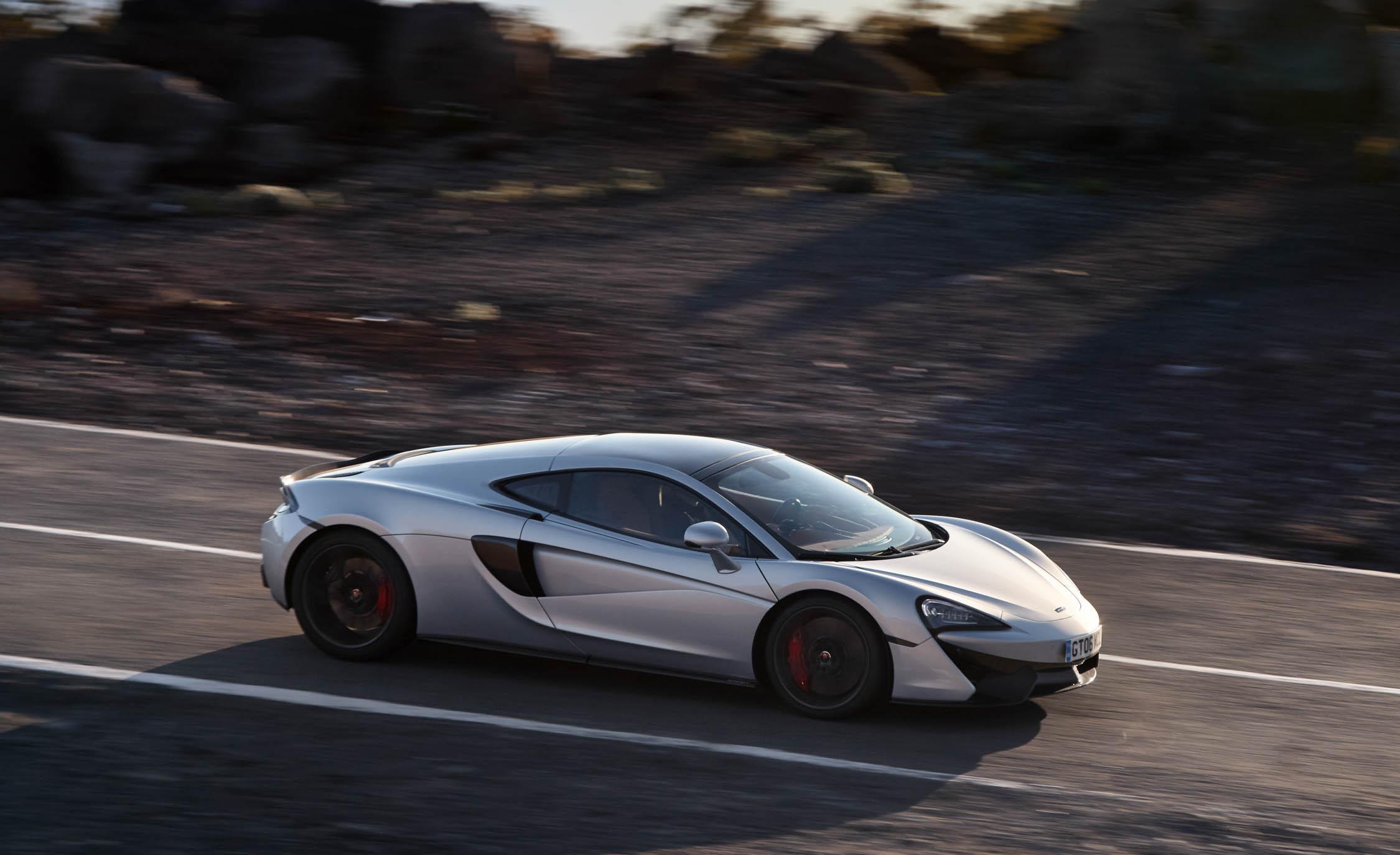 2017 McLaren 570GT (View 11 of 38)
