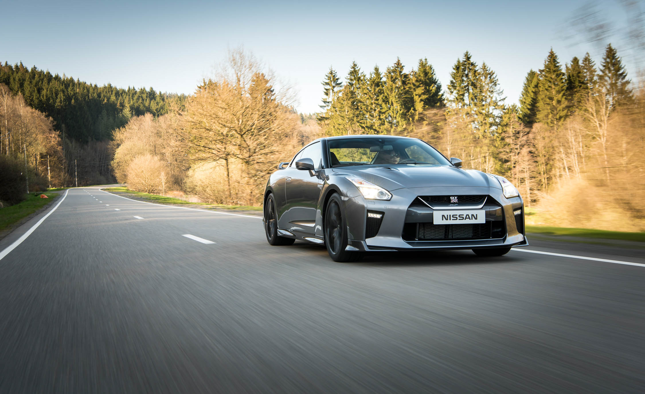 2017 Nissan GT R (Photo 10 of 17)