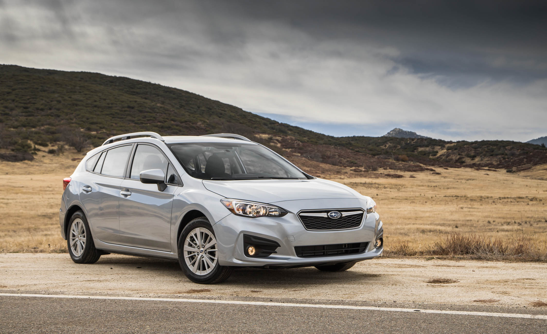 Featured Image of 2017 Subaru Impreza