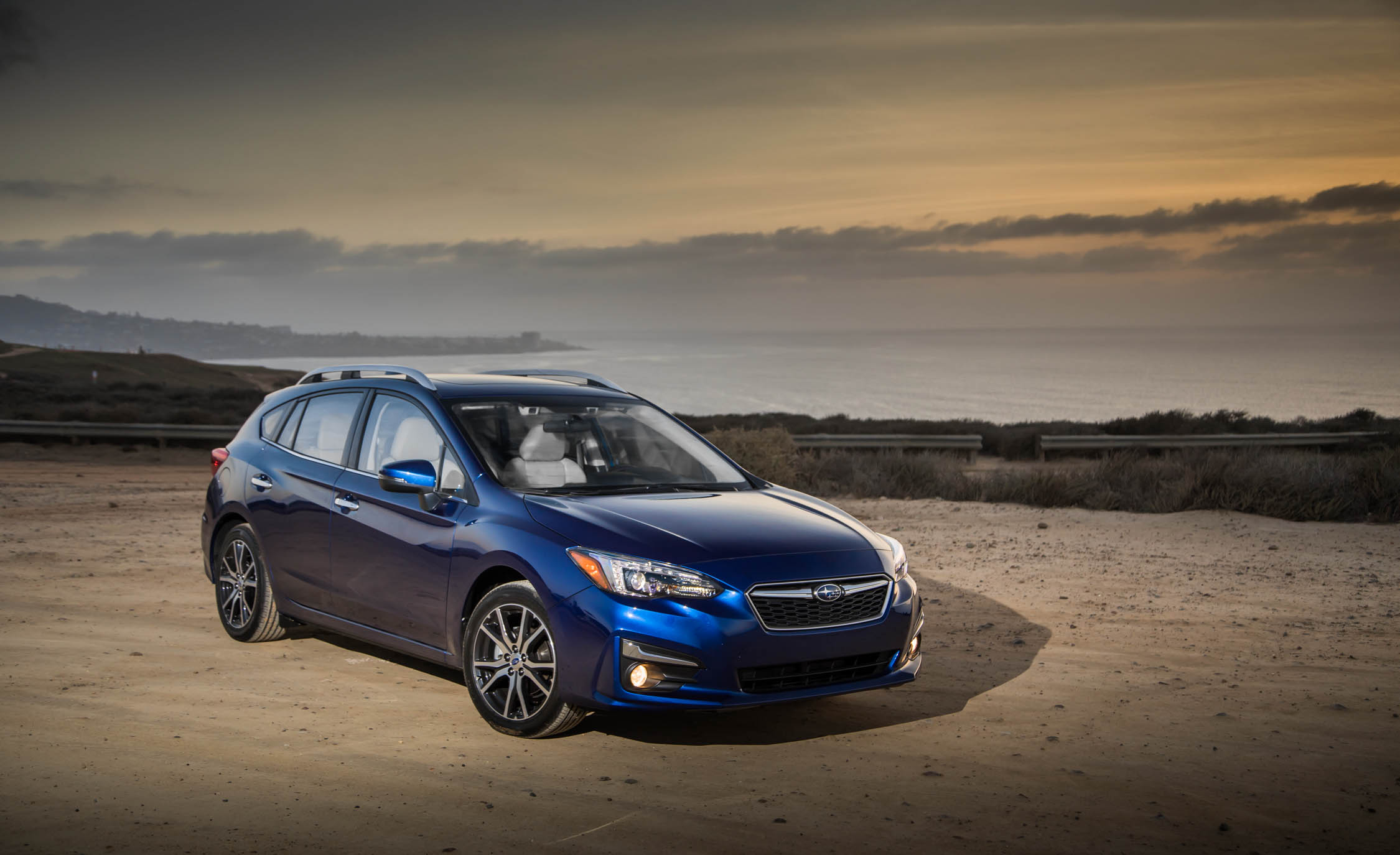 2017 Subaru Impreza Hatchback (Photo 23 of 33)