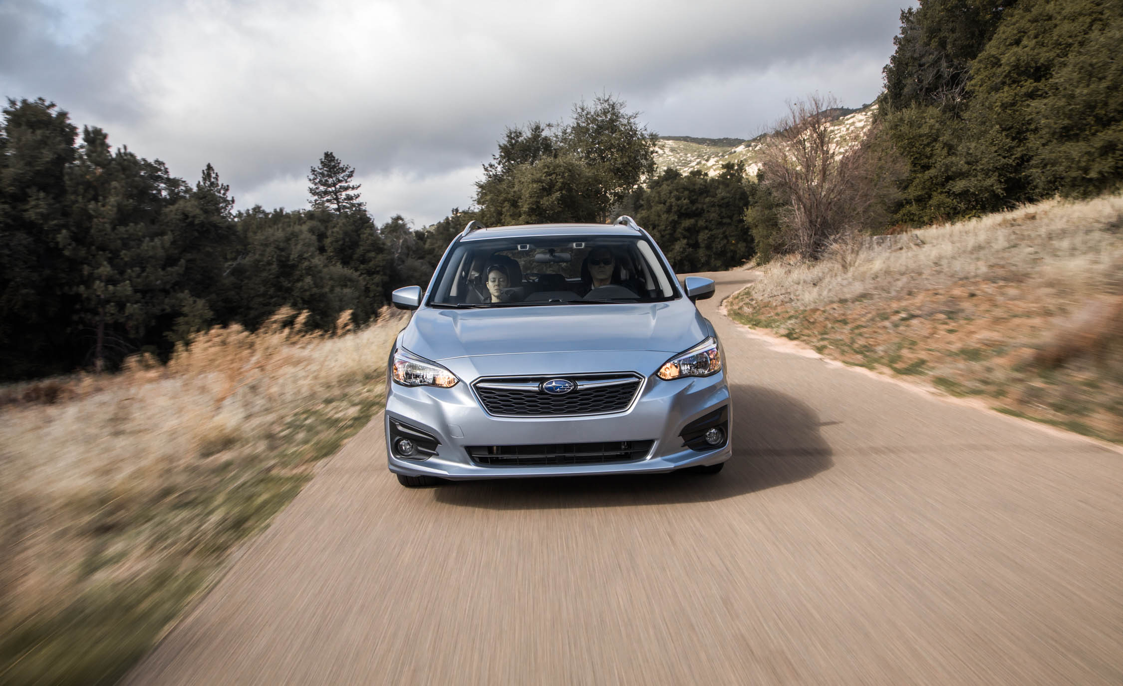 2017 Subaru Impreza Hatchback (Photo 14 of 33)