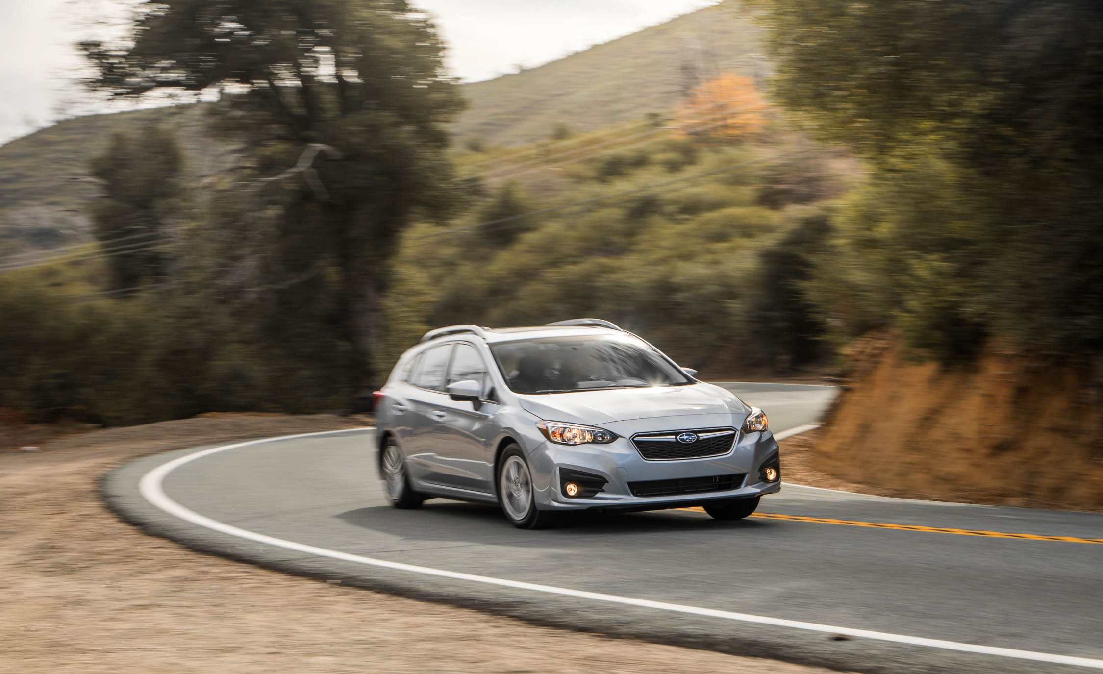 2017 Subaru Impreza Hatchback (Photo 15 of 33)