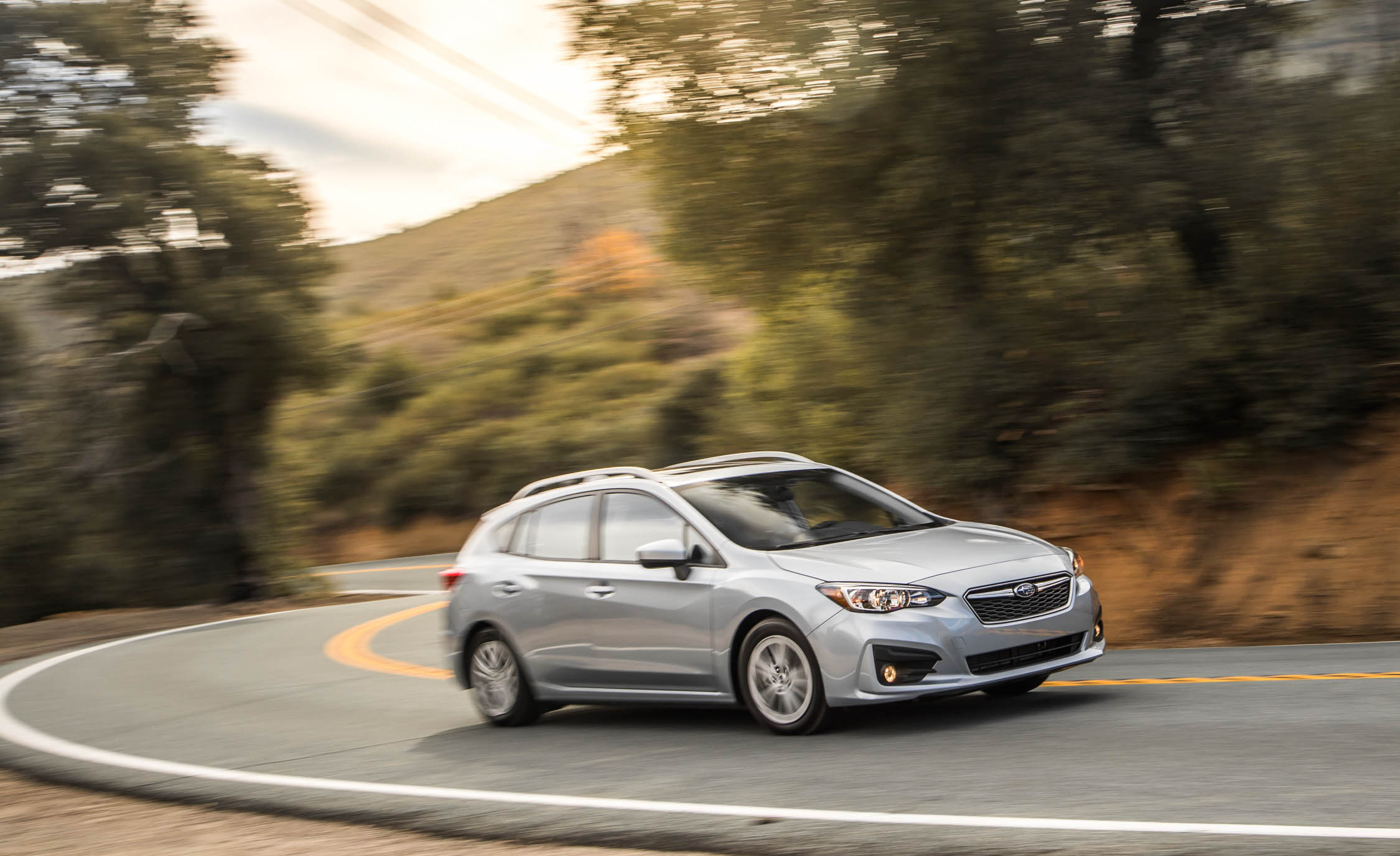 2017 Subaru Impreza Hatchback (Photo 16 of 33)