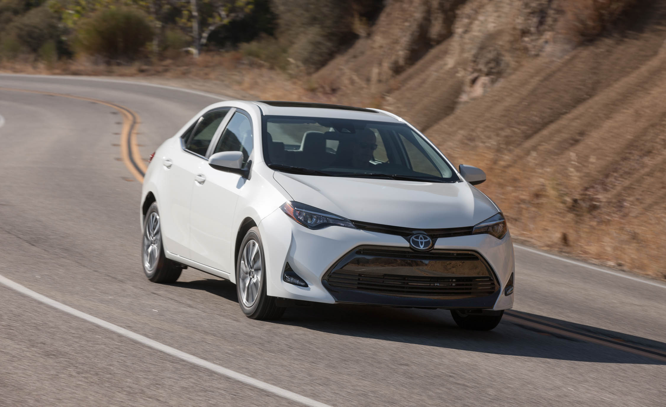 2017 Toyota Corolla LE Eco (View 10 of 75)