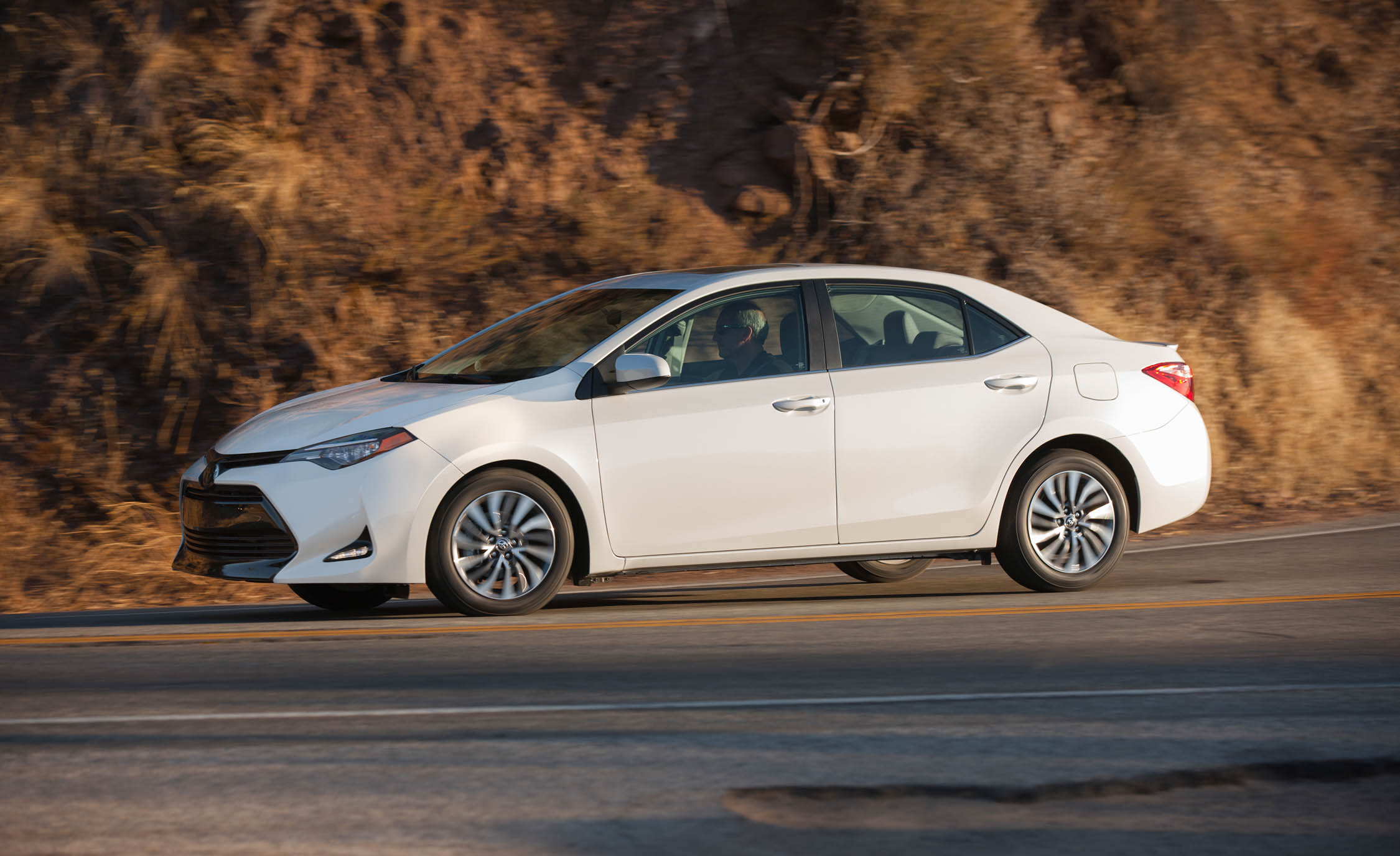 2017 Toyota Corolla LE Eco (View 13 of 75)