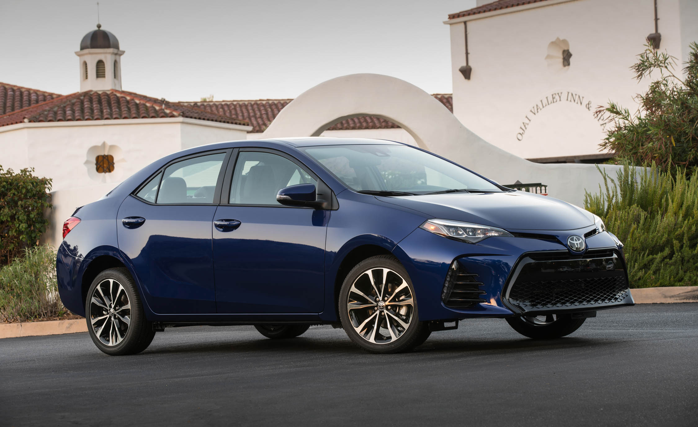 2017 Toyota Corolla SE (View 19 of 75)
