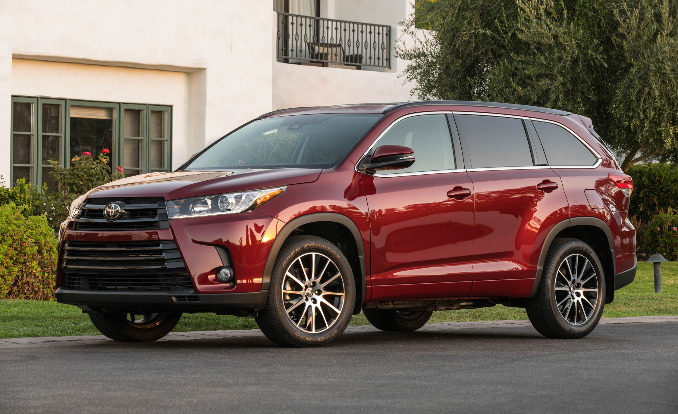 2017 Toyota Highlander (Photo 10 of 10)