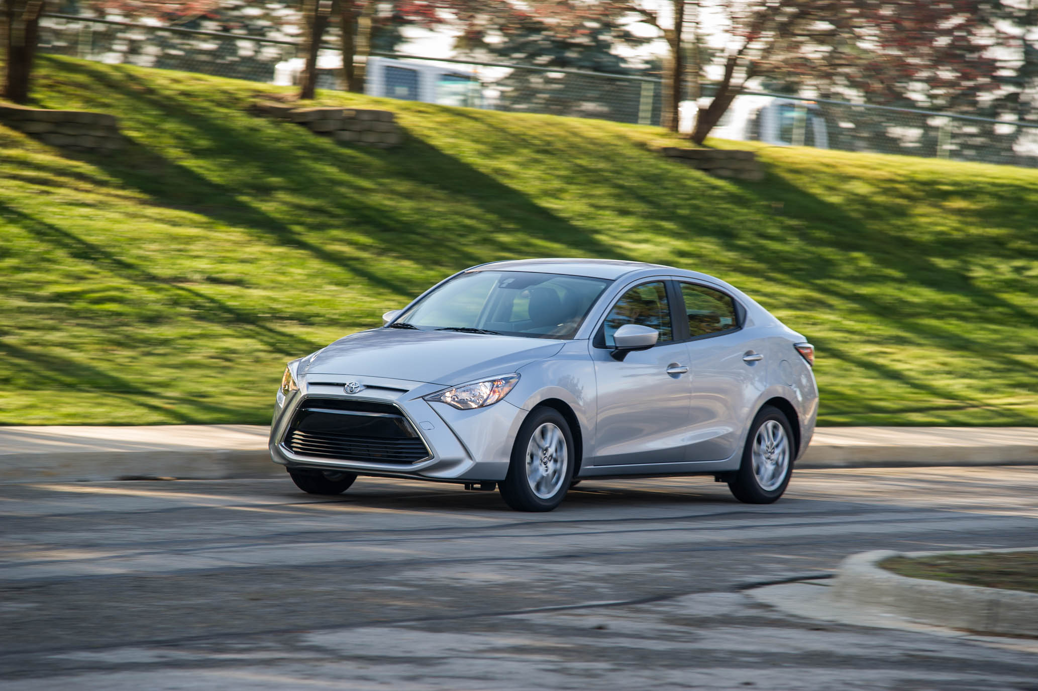 2017 Toyota Yaris IA (View 33 of 33)
