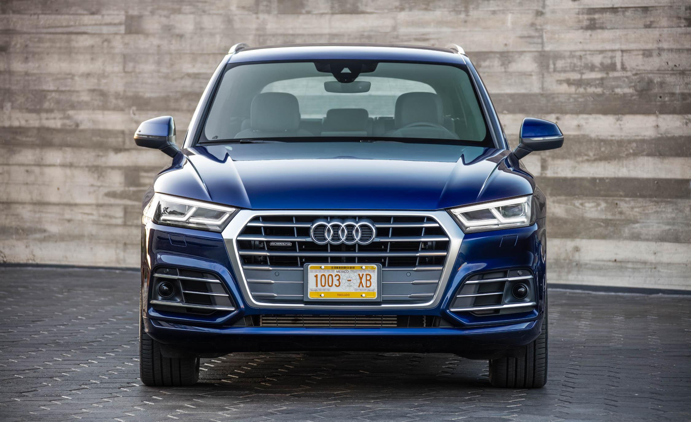 2018 Audi Q (View 18 of 40)