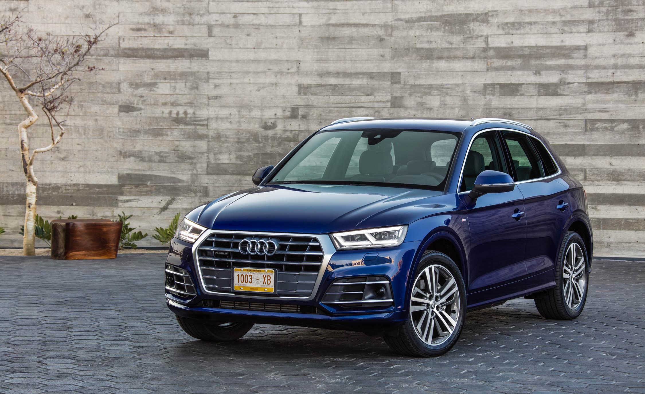 2018 Audi Q (Photo 19 of 40)