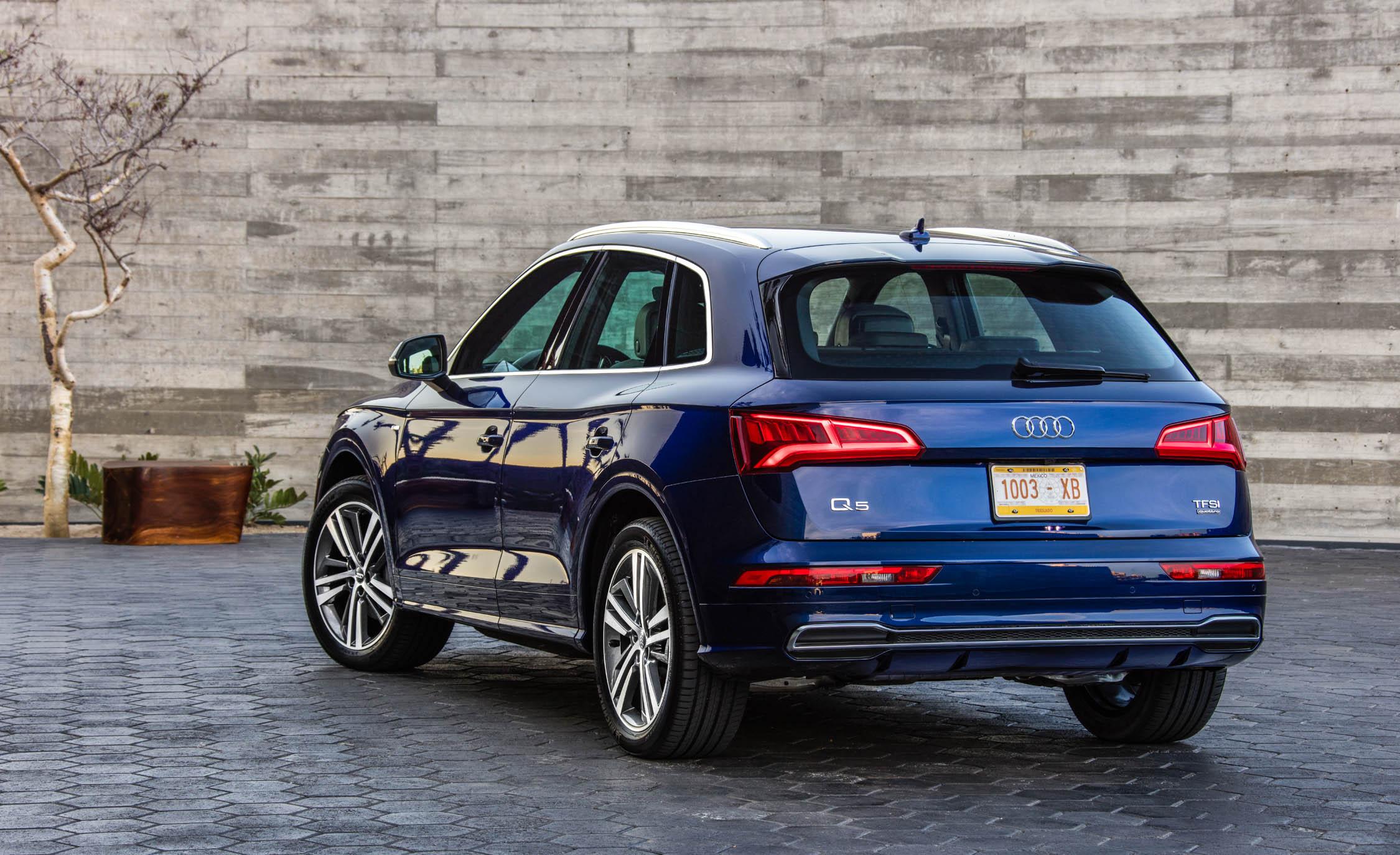 2018 Audi Q (View 21 of 40)