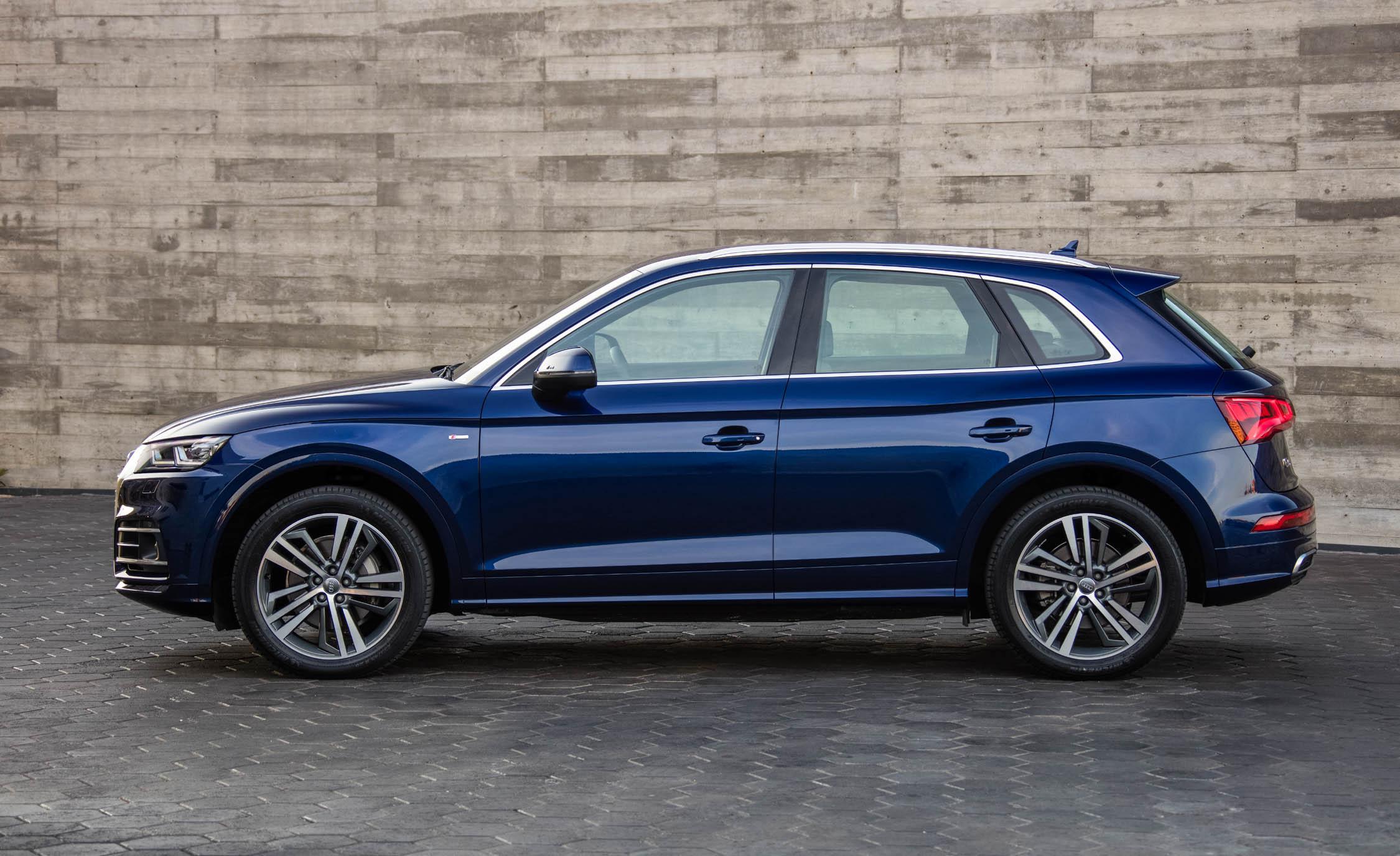 2018 Audi Q (View 22 of 40)