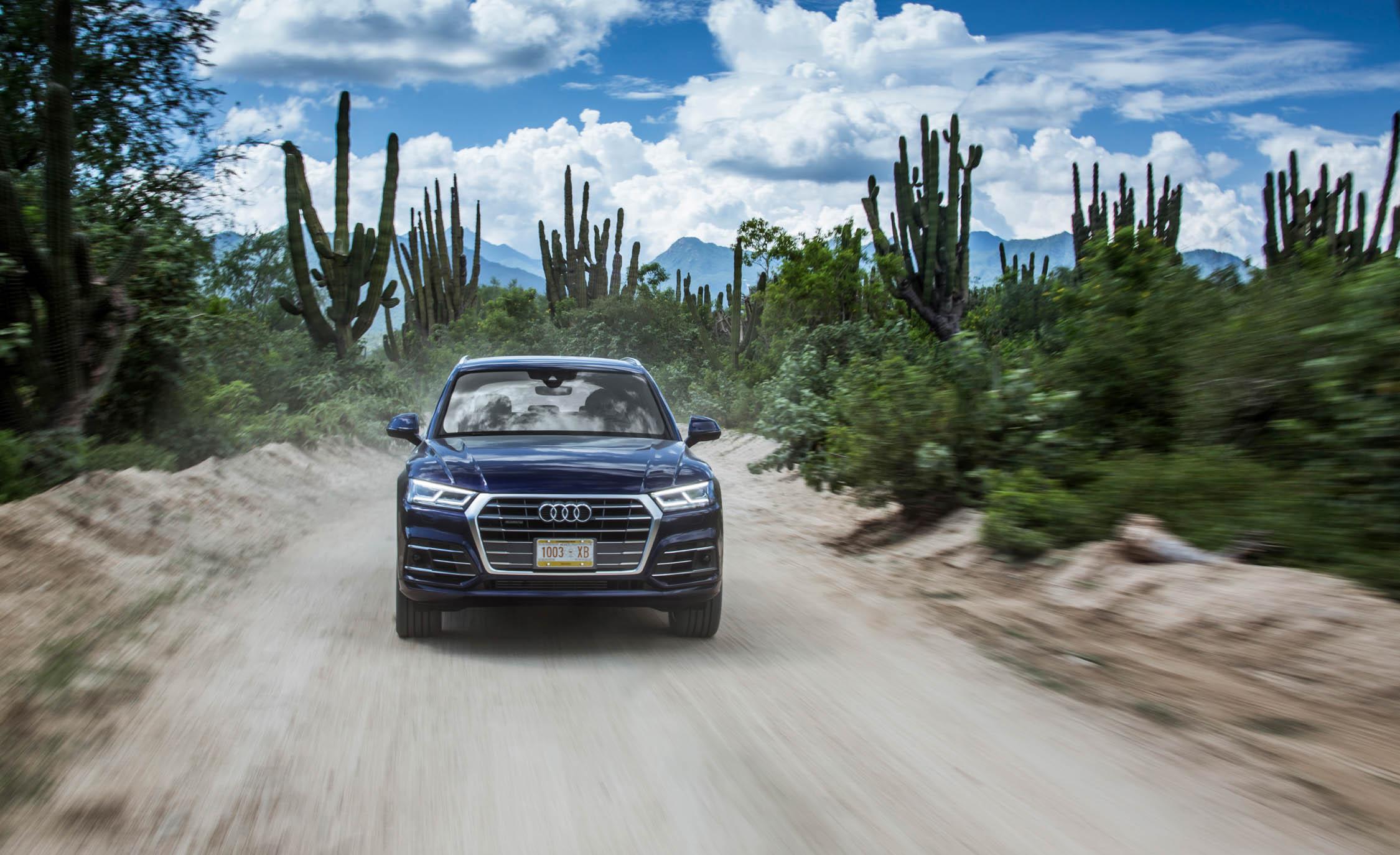 2018 Audi Q (Photo 23 of 40)