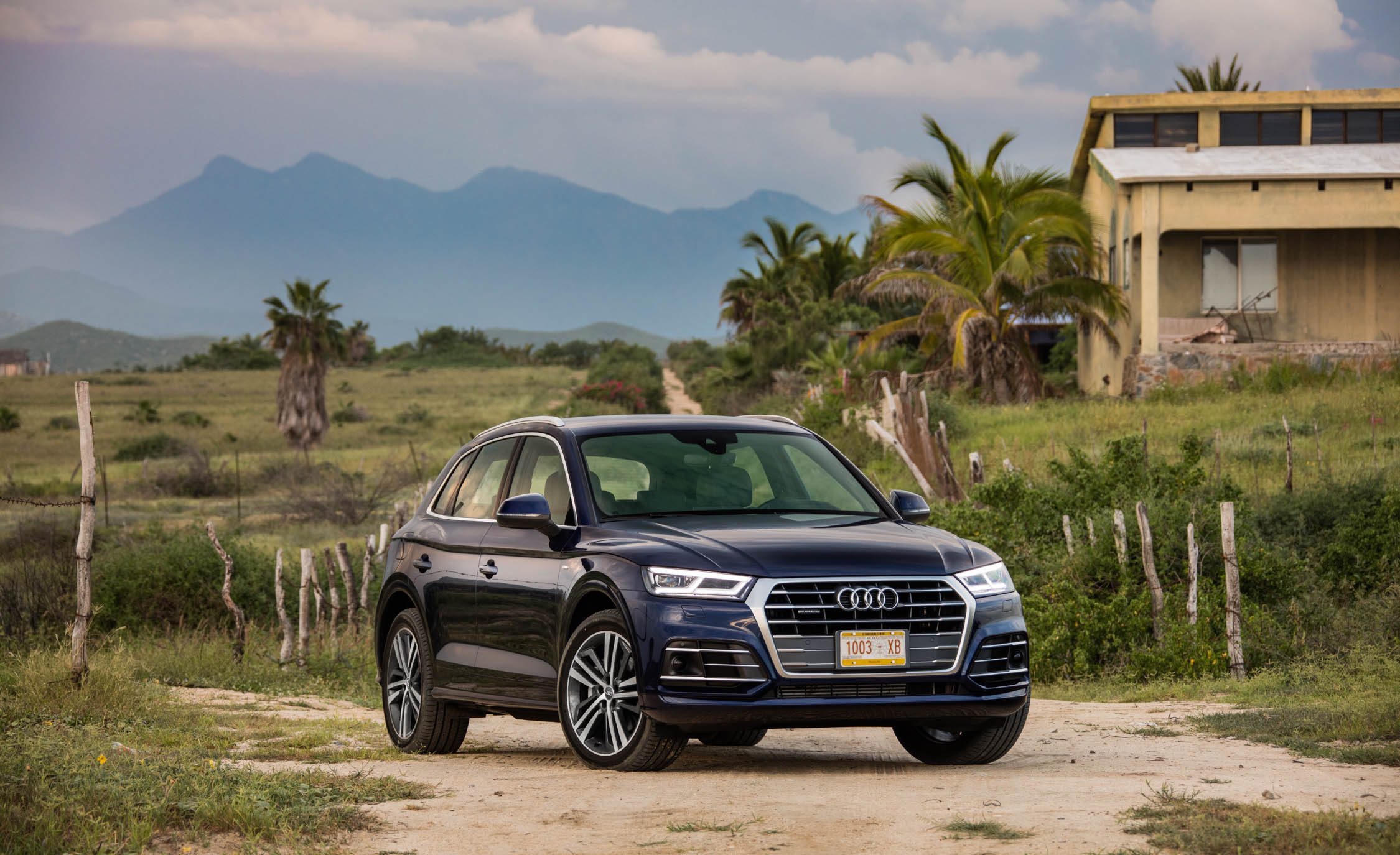 2018 Audi Q (View 25 of 40)
